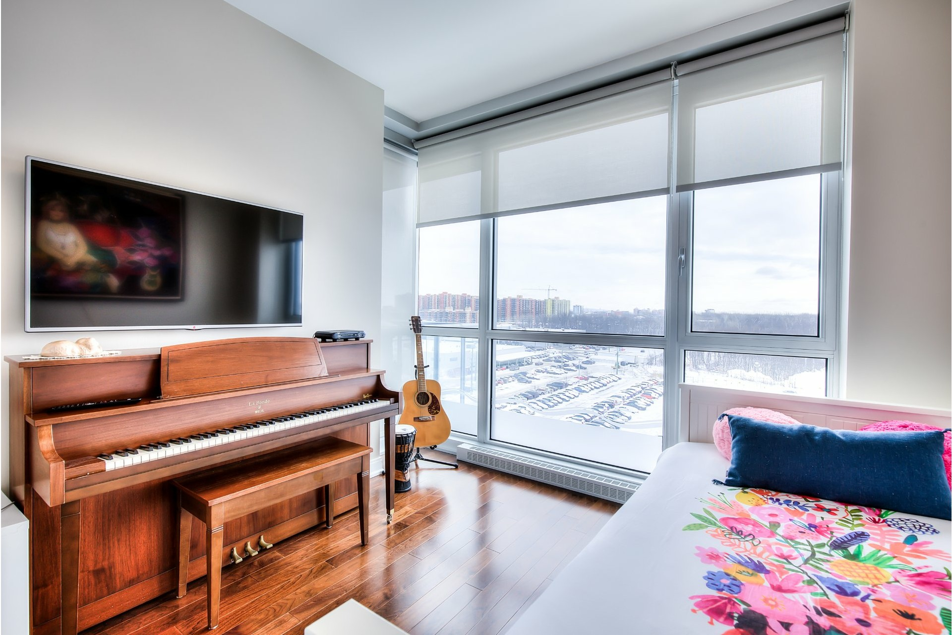 image 22 - Apartment For sale Chomedey Laval  - 9 rooms