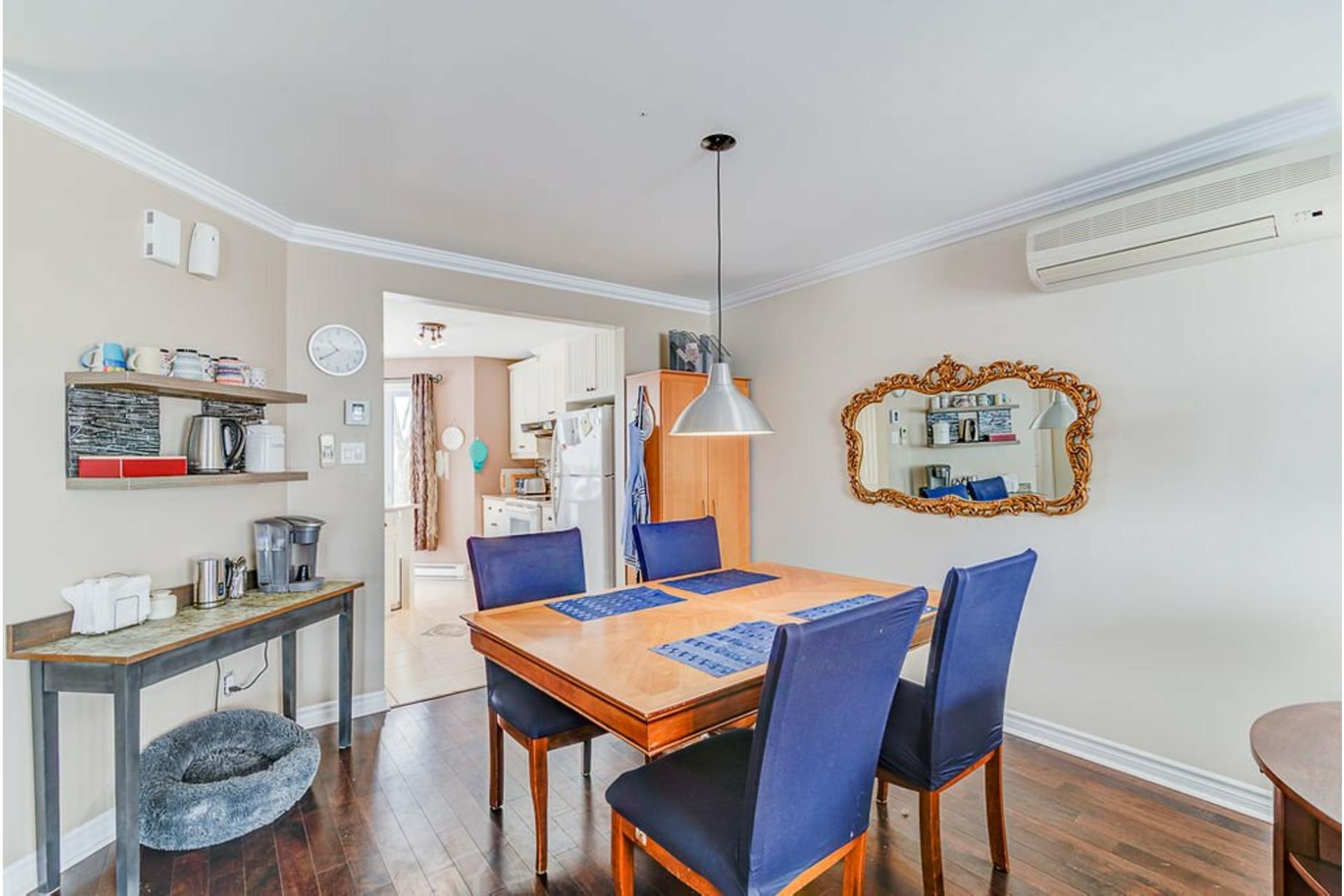 image 10 - House For sale Sainte-Anne-des-Plaines - 9 rooms