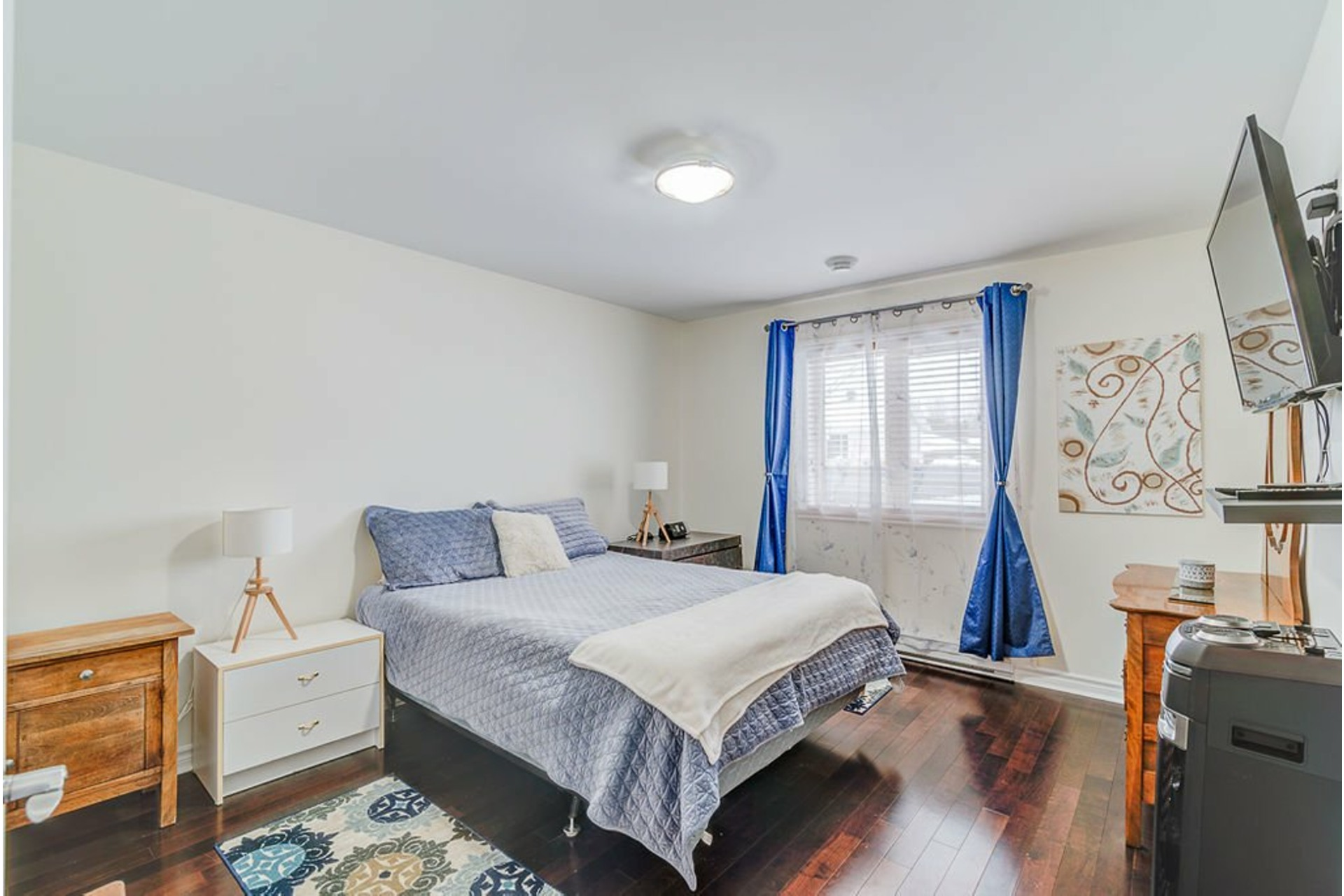 image 13 - House For sale Sainte-Anne-des-Plaines - 9 rooms