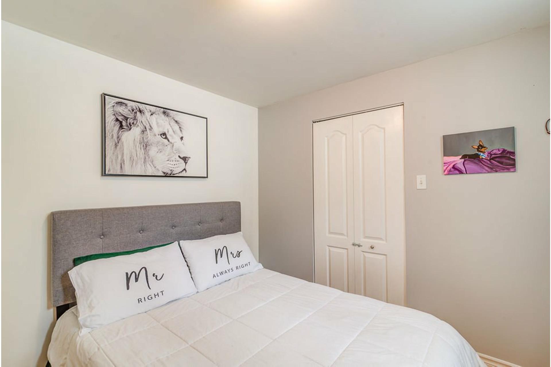 image 30 - House For sale Sainte-Anne-des-Plaines - 9 rooms