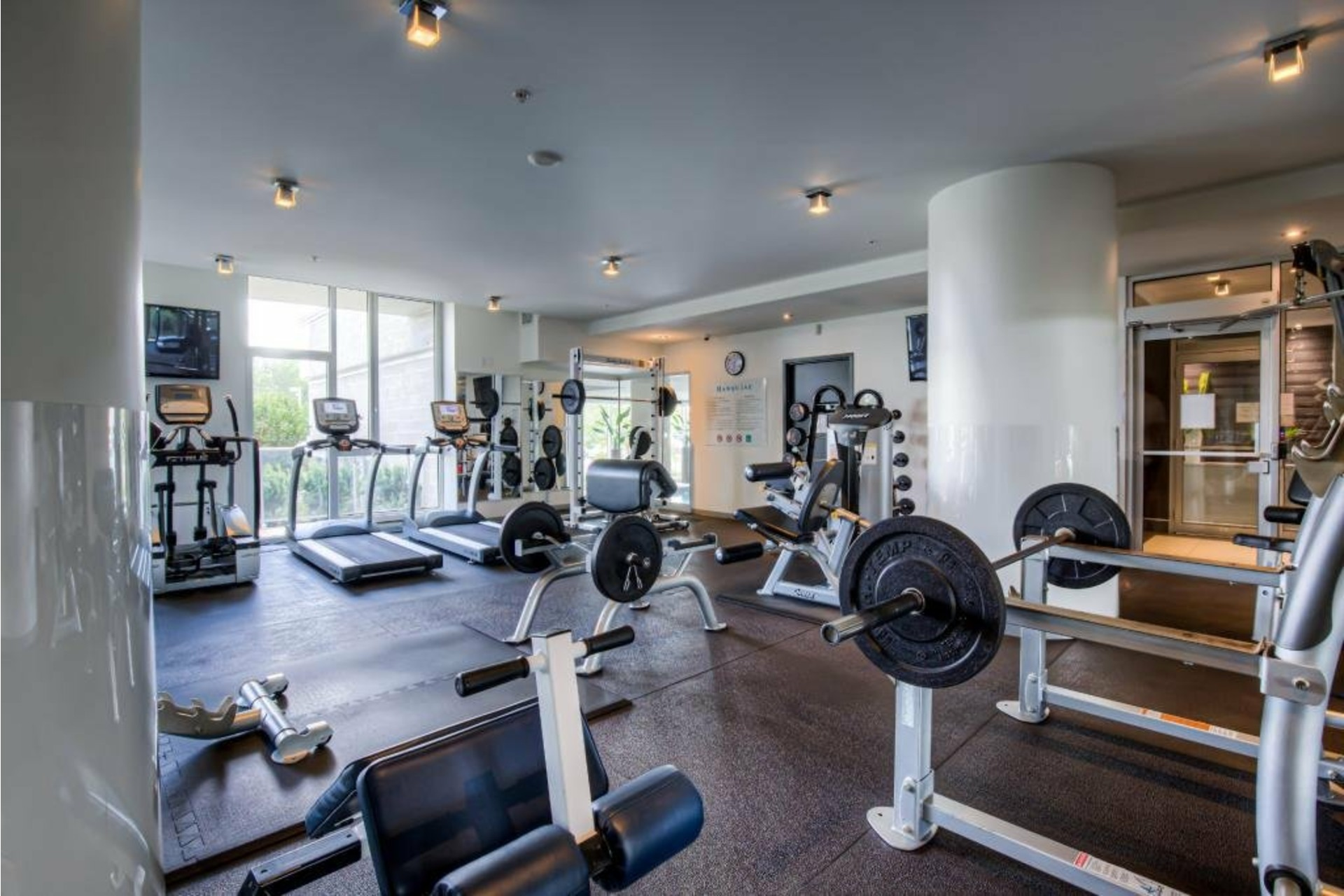 image 28 - Apartment For sale Chomedey Laval  - 9 rooms