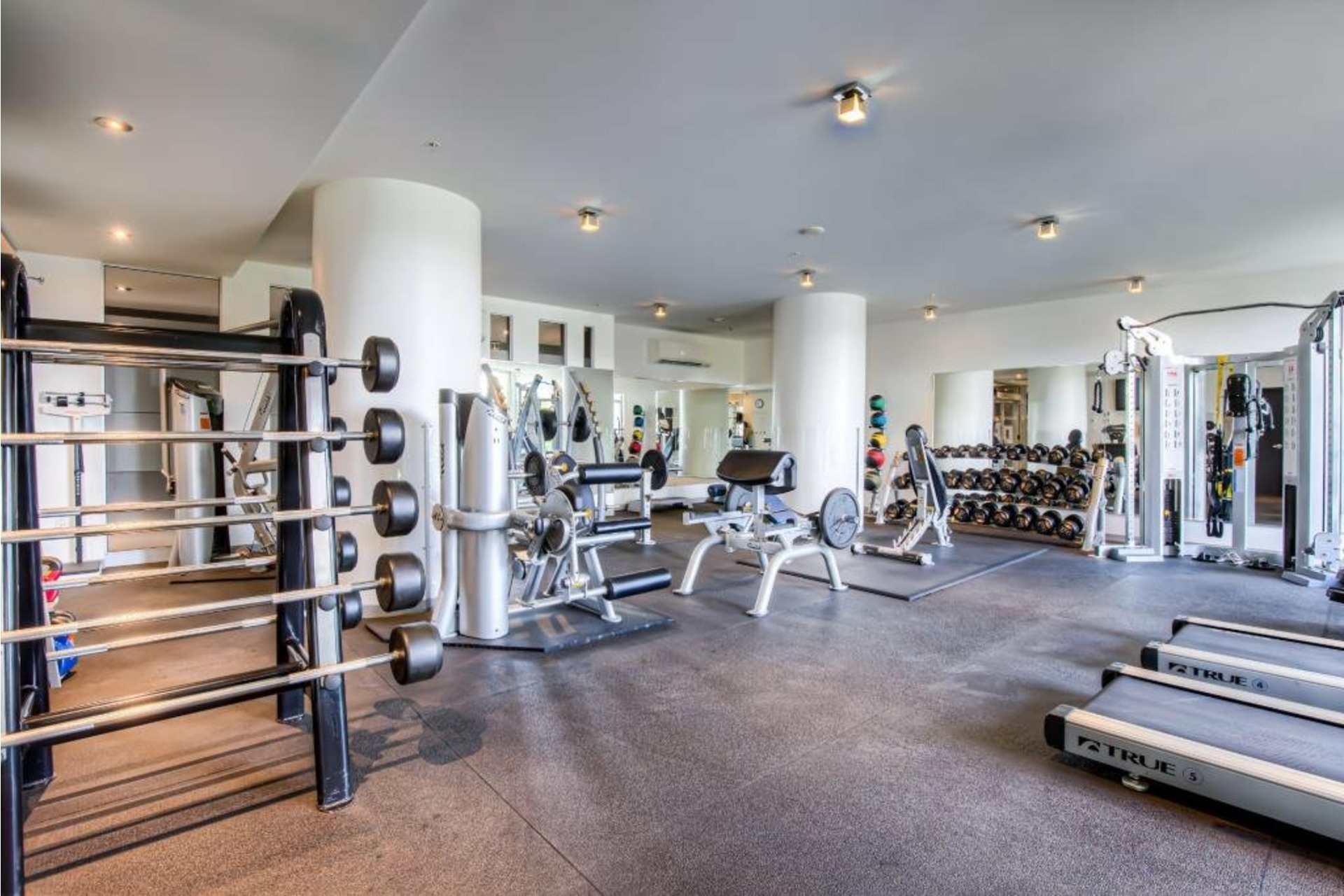 image 29 - Apartment For sale Chomedey Laval  - 9 rooms