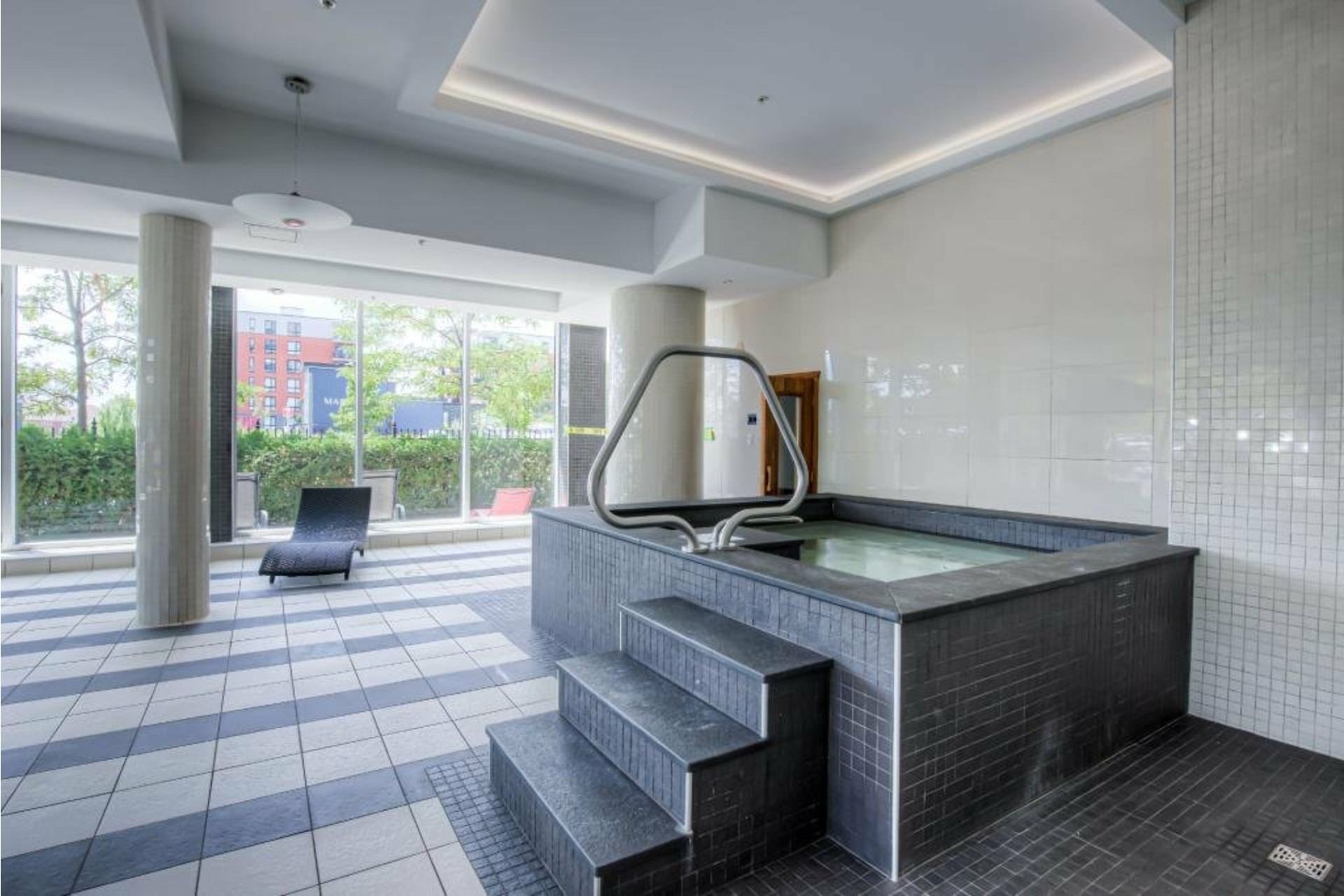 image 33 - Apartment For sale Chomedey Laval  - 9 rooms