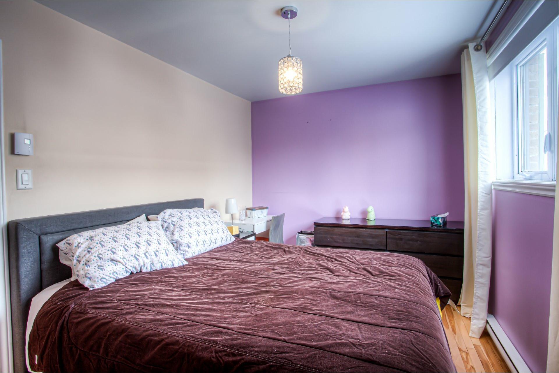image 19 - Departamento Para alquiler Villeray/Saint-Michel/Parc-Extension Montréal  - 5 habitaciones