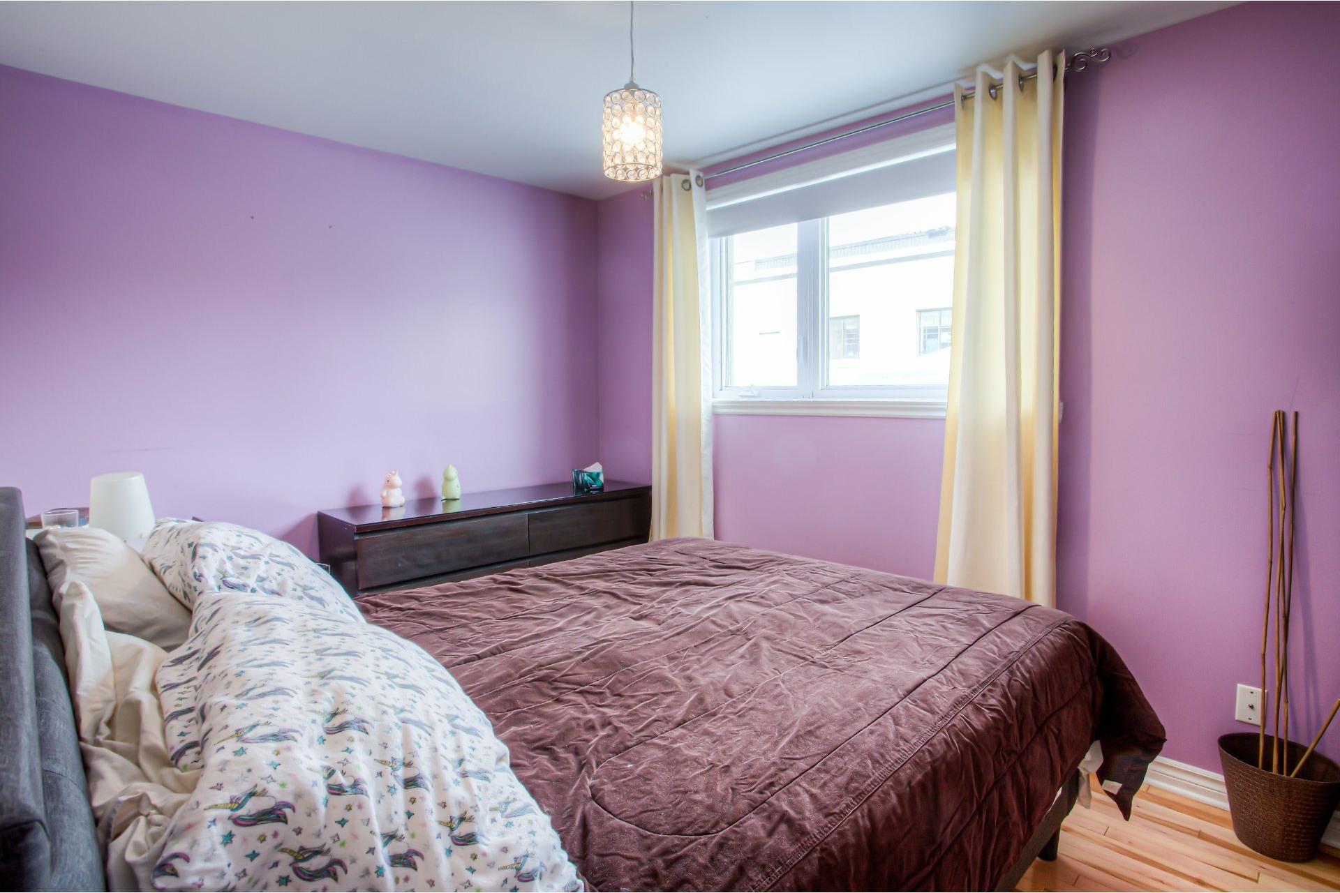 image 20 - Departamento Para alquiler Villeray/Saint-Michel/Parc-Extension Montréal  - 5 habitaciones