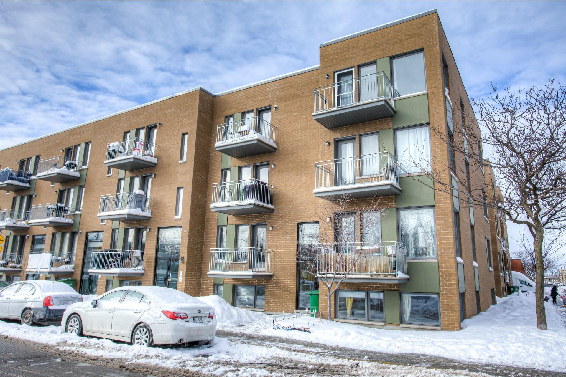 image 1 - Departamento Para alquiler Villeray/Saint-Michel/Parc-Extension Montréal  - 5 habitaciones