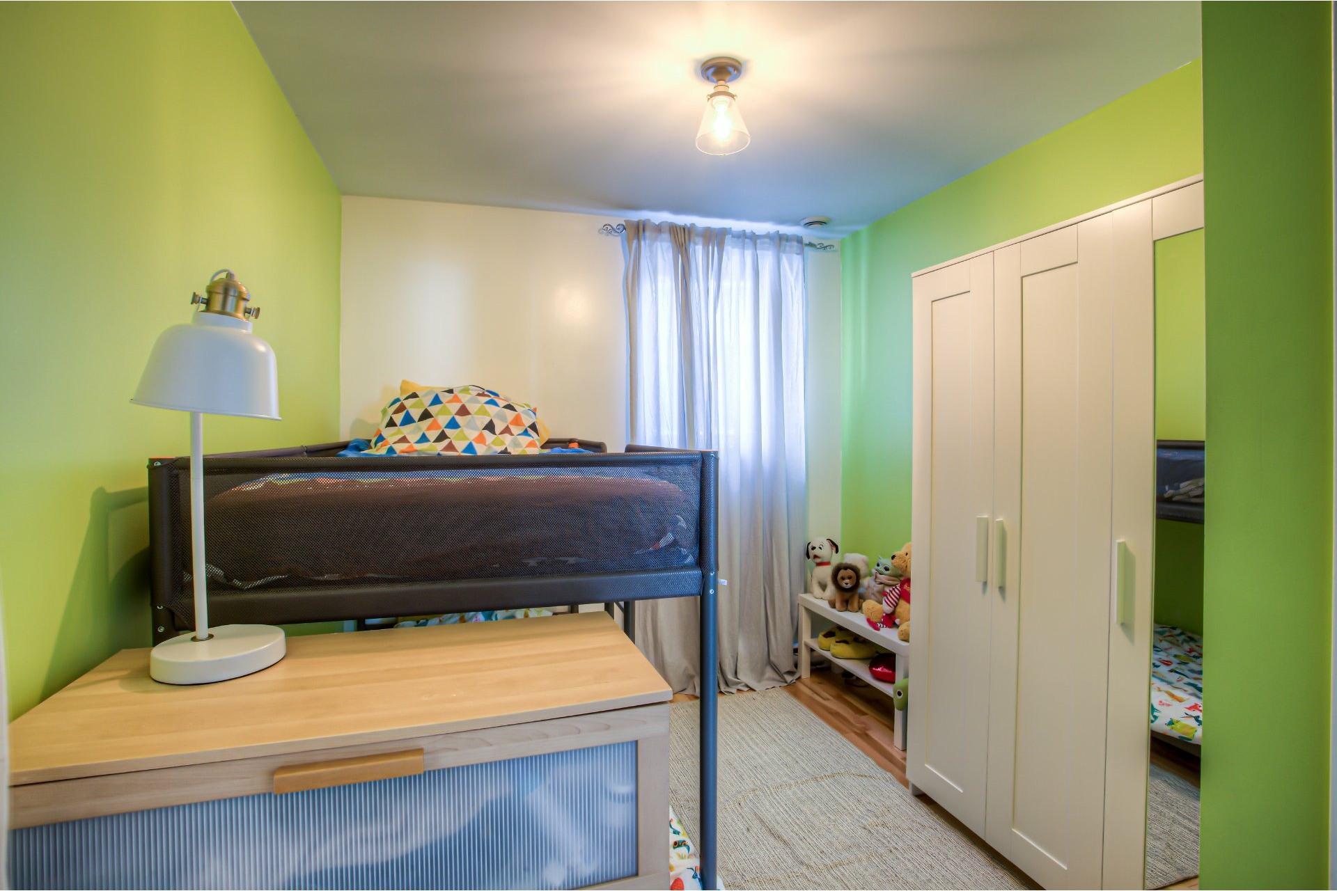 image 17 - Departamento Para alquiler Villeray/Saint-Michel/Parc-Extension Montréal  - 5 habitaciones