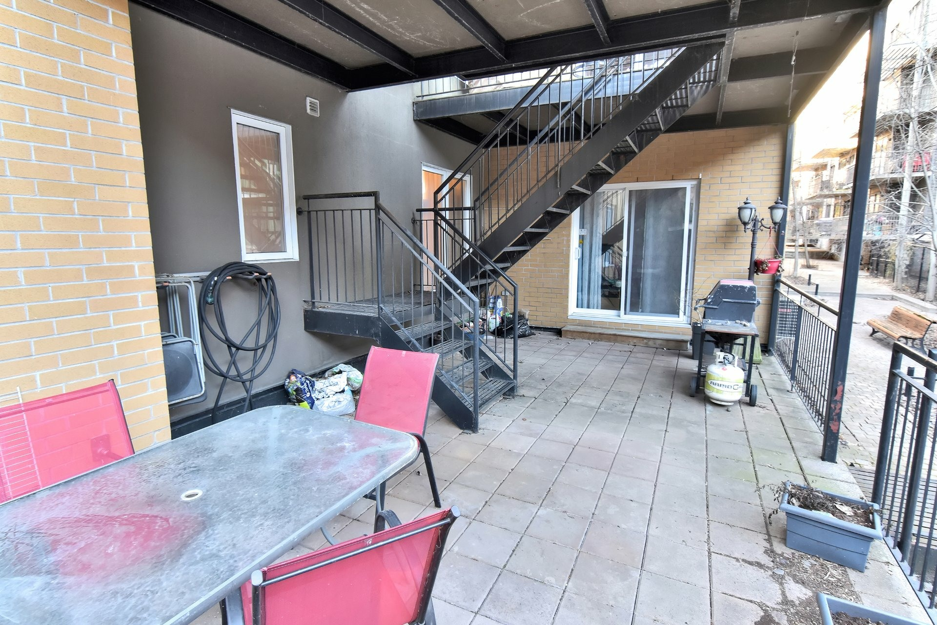 image 26 - Appartement À vendre Ville-Marie Montréal  - 9 pièces