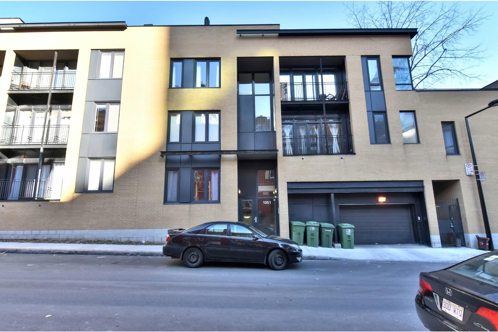 image 30 - Appartement À vendre Ville-Marie Montréal  - 9 pièces