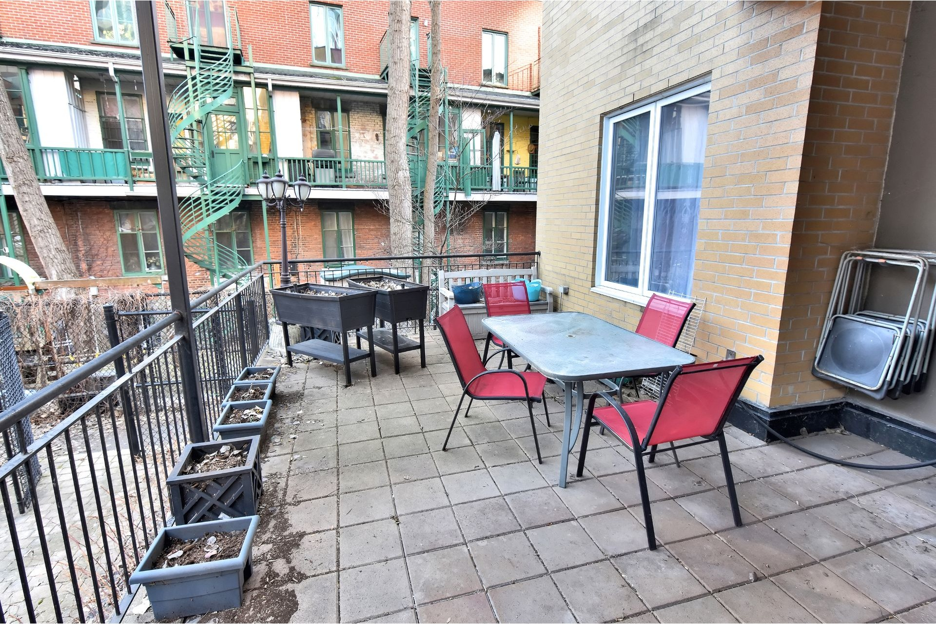 image 28 - Apartment For sale Ville-Marie Montréal  - 9 rooms