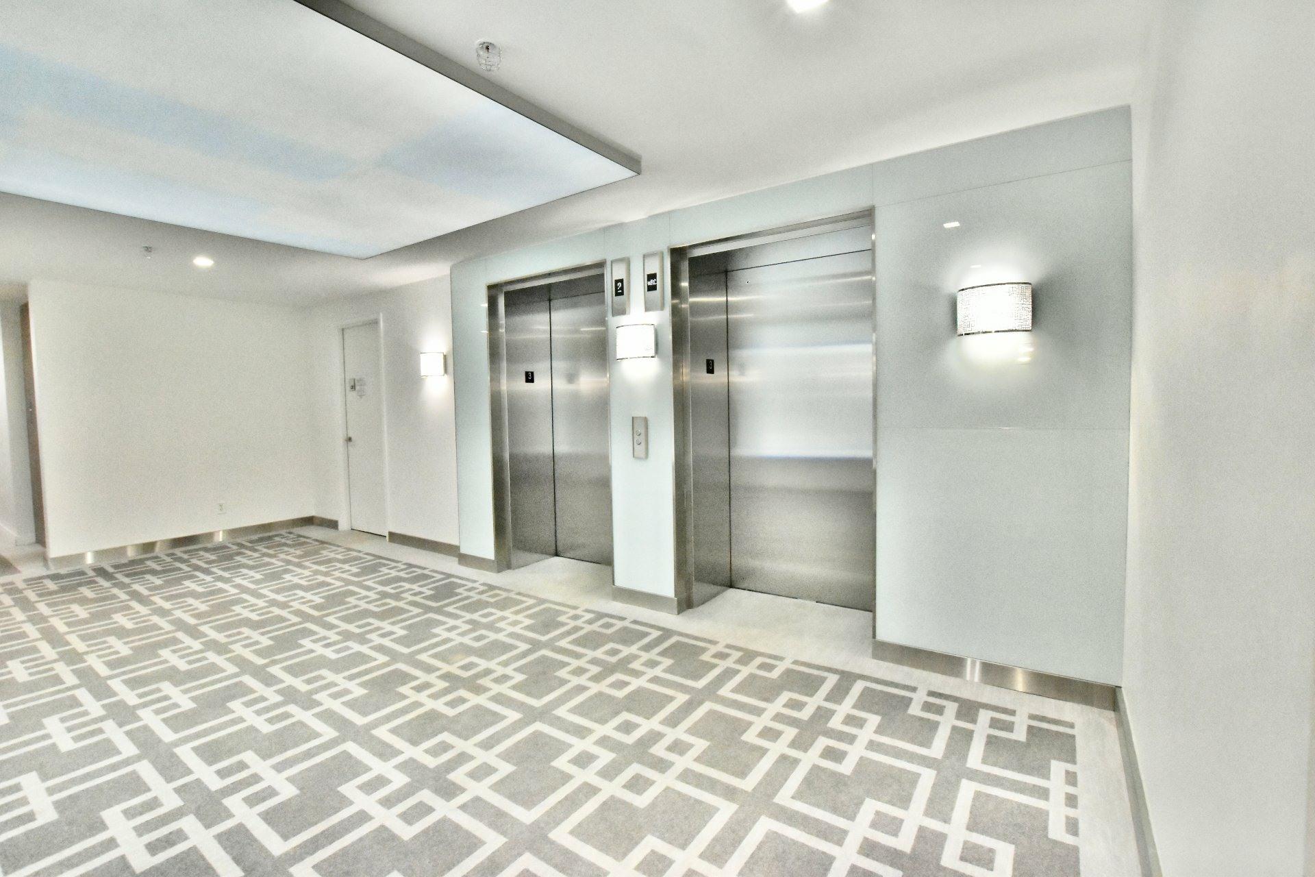 image 30 - Apartment For rent Le Sud-Ouest Montréal  - 6 rooms