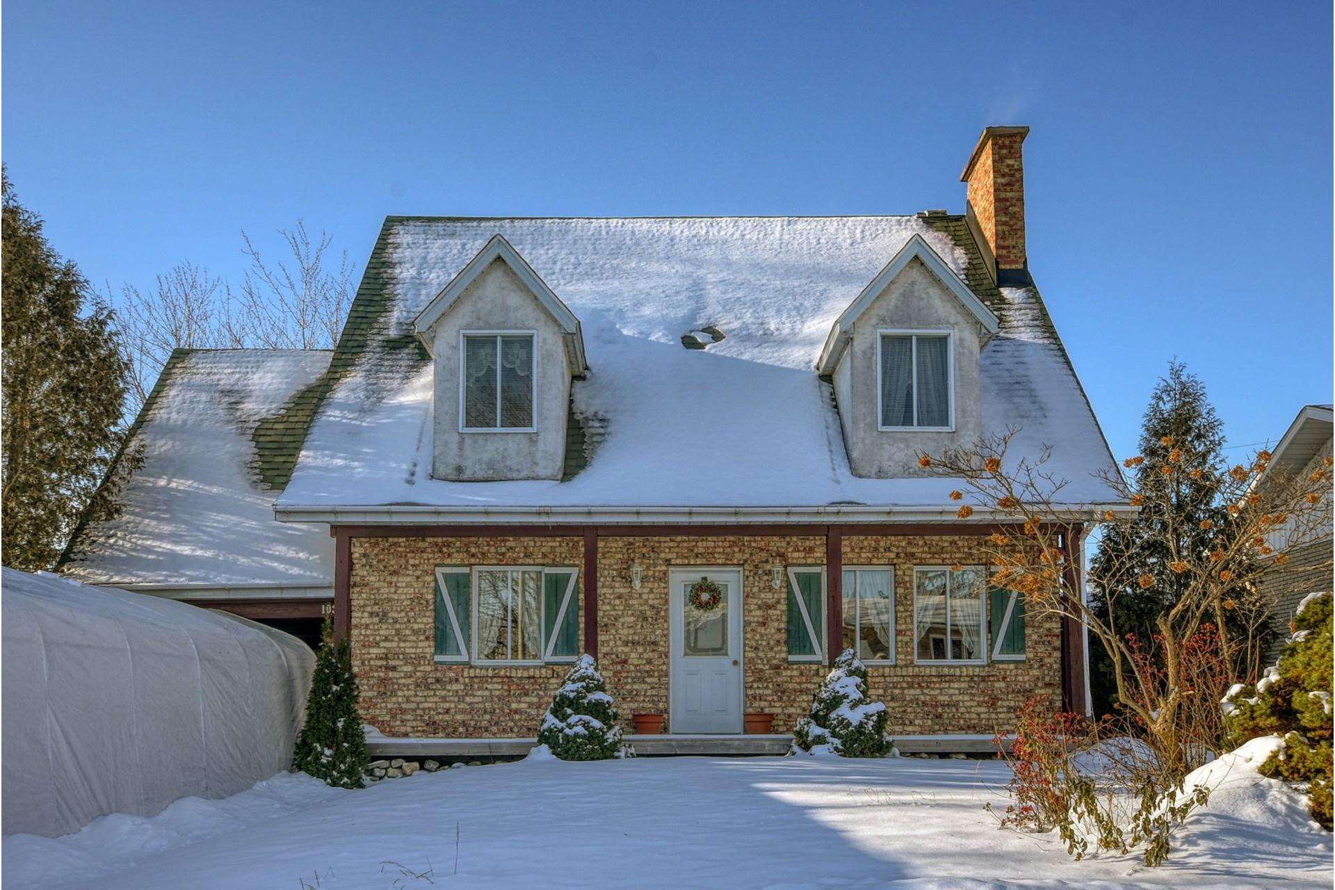 image 1 - House For sale Saint-Vincent-de-Paul Laval  - 18 rooms