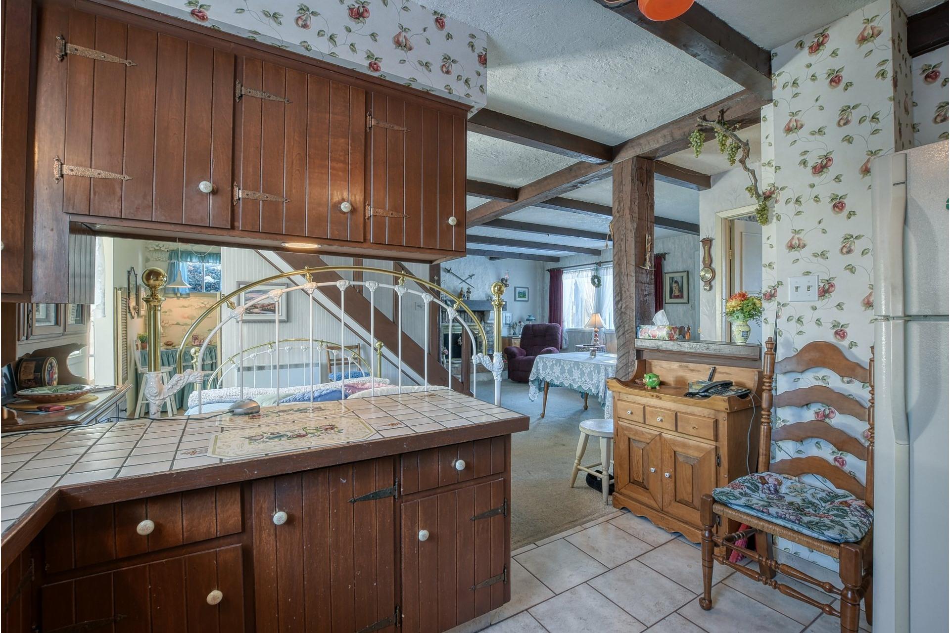 image 7 - Maison À vendre Saint-Vincent-de-Paul Laval  - 18 pièces