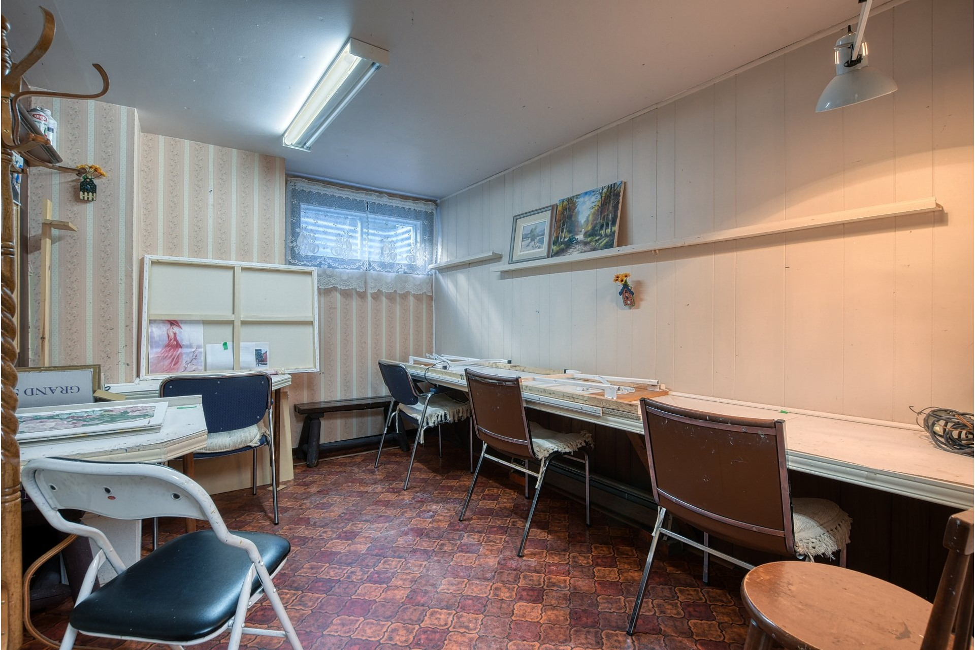 image 19 - House For sale Saint-Vincent-de-Paul Laval  - 18 rooms