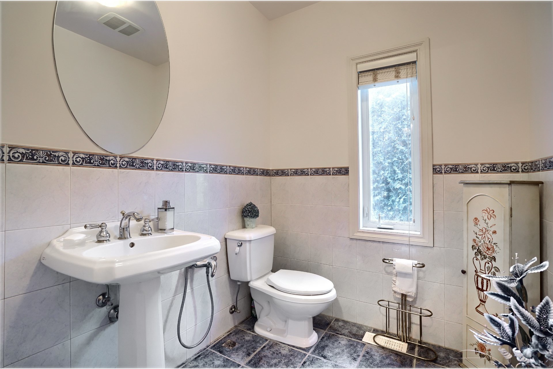 image 12 - House For sale Brossard - 16 rooms