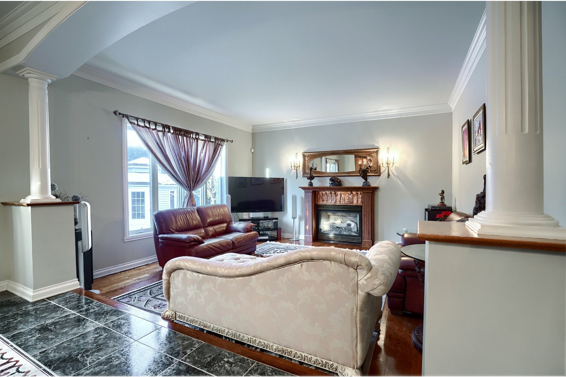 image 10 - House For sale Brossard - 16 rooms