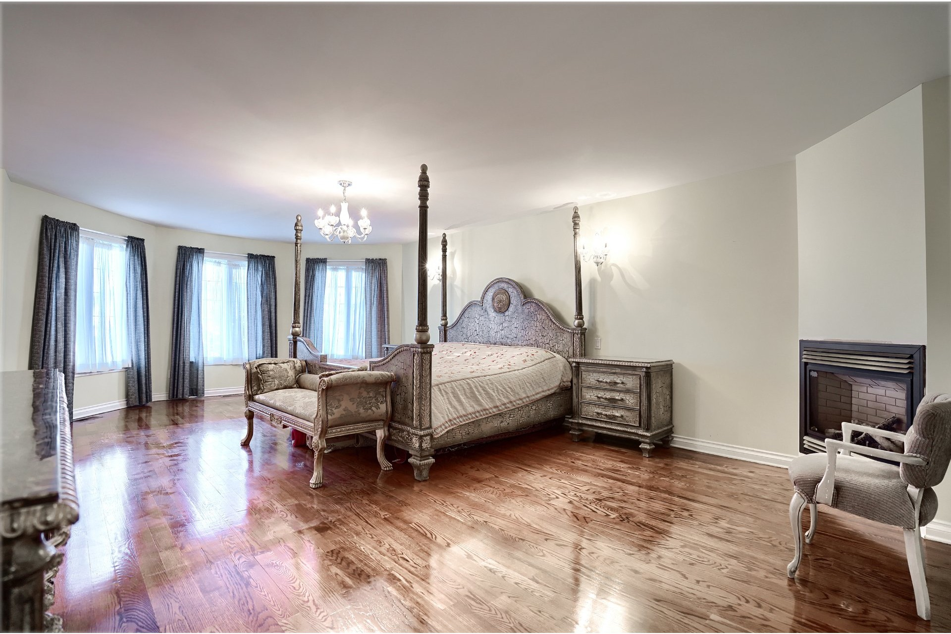 image 16 - House For sale Brossard - 16 rooms