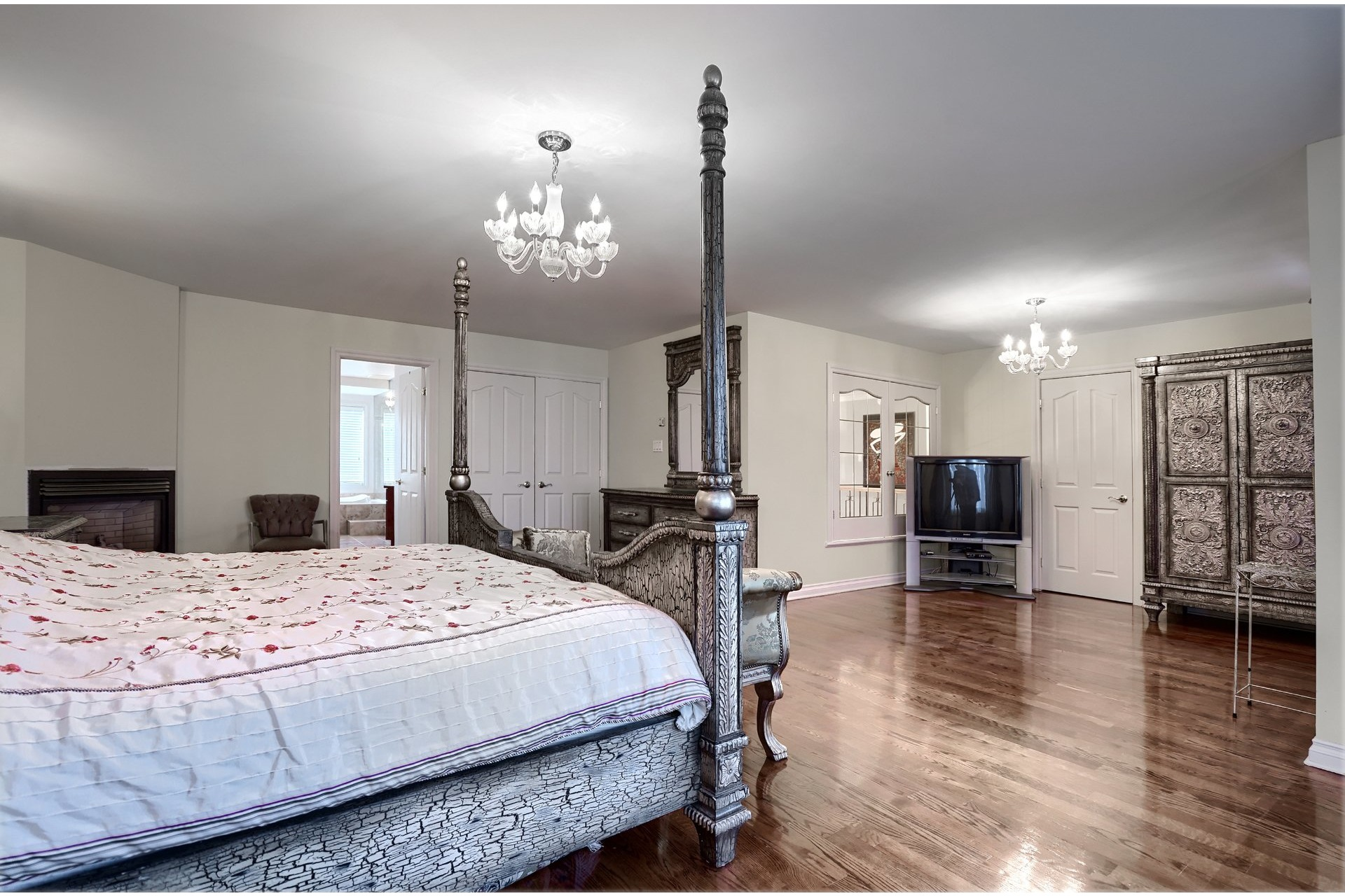 image 17 - House For sale Brossard - 16 rooms