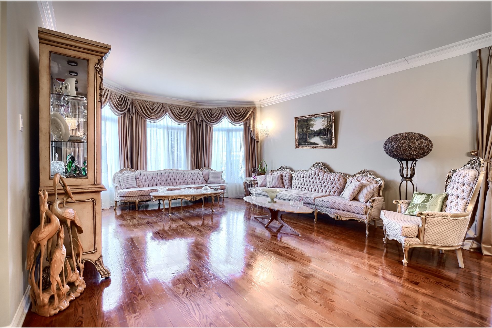 image 4 - House For sale Brossard - 16 rooms