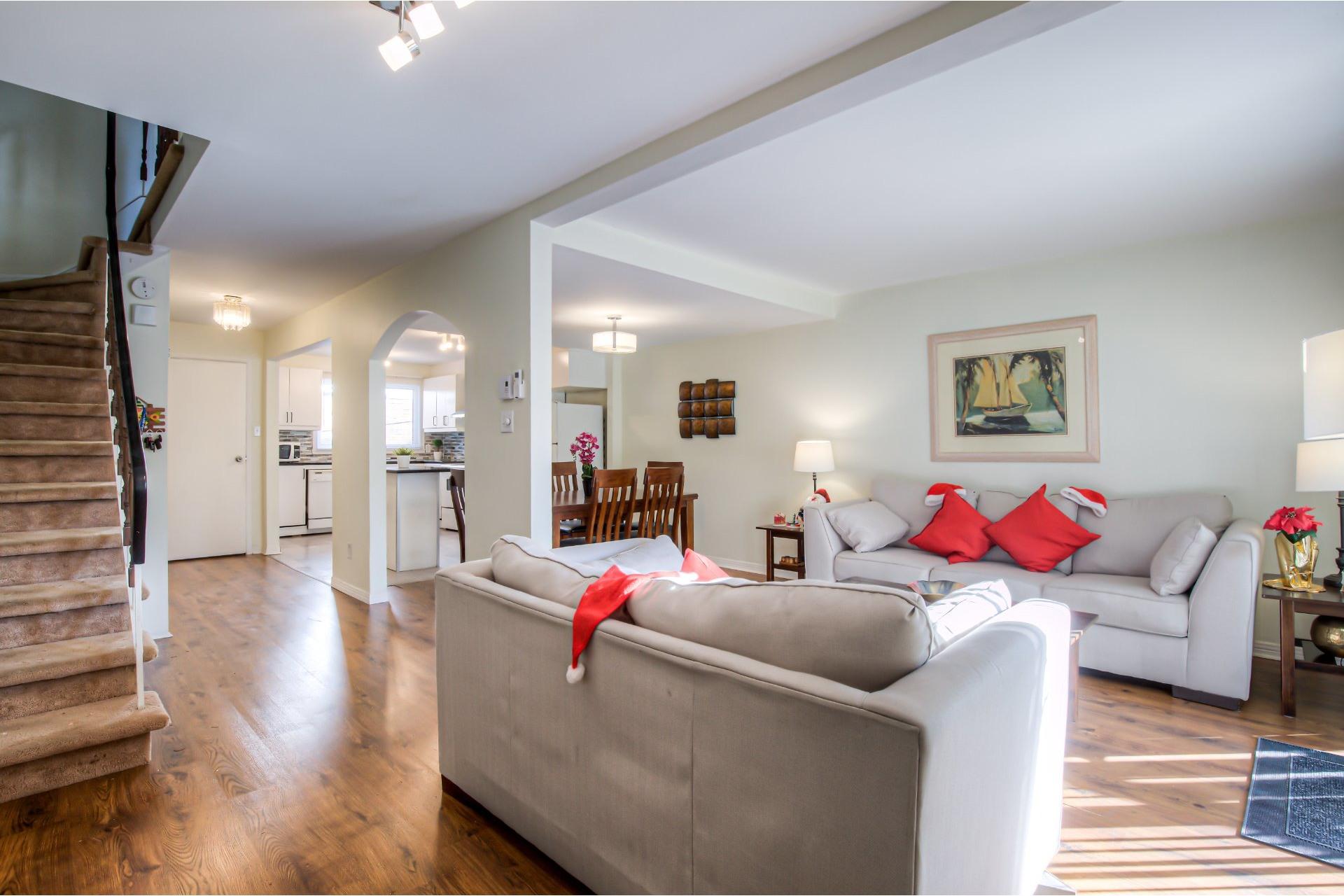 image 7 - House For sale Dollard-Des Ormeaux - 14 rooms