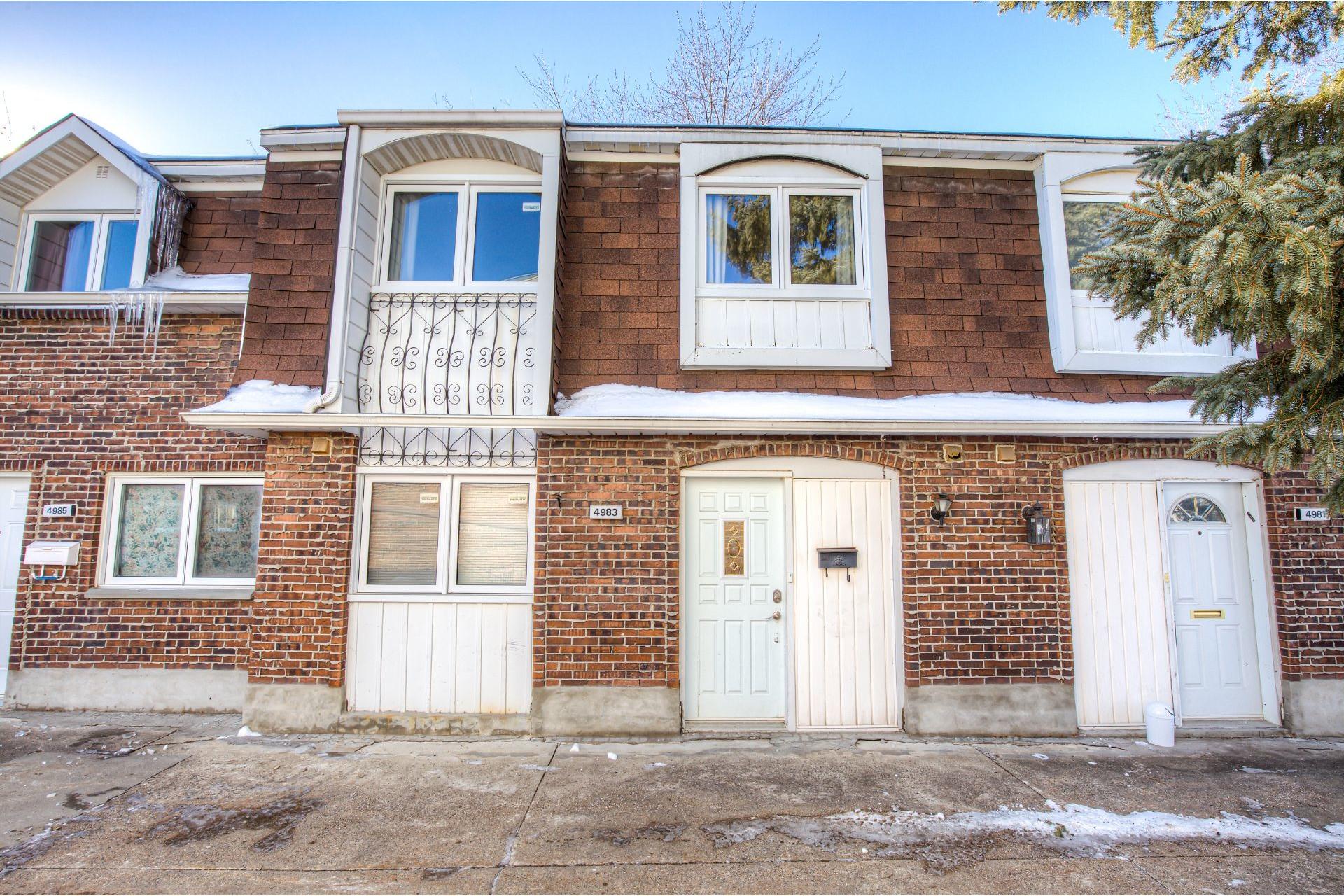 image 1 - House For sale Dollard-Des Ormeaux - 14 rooms