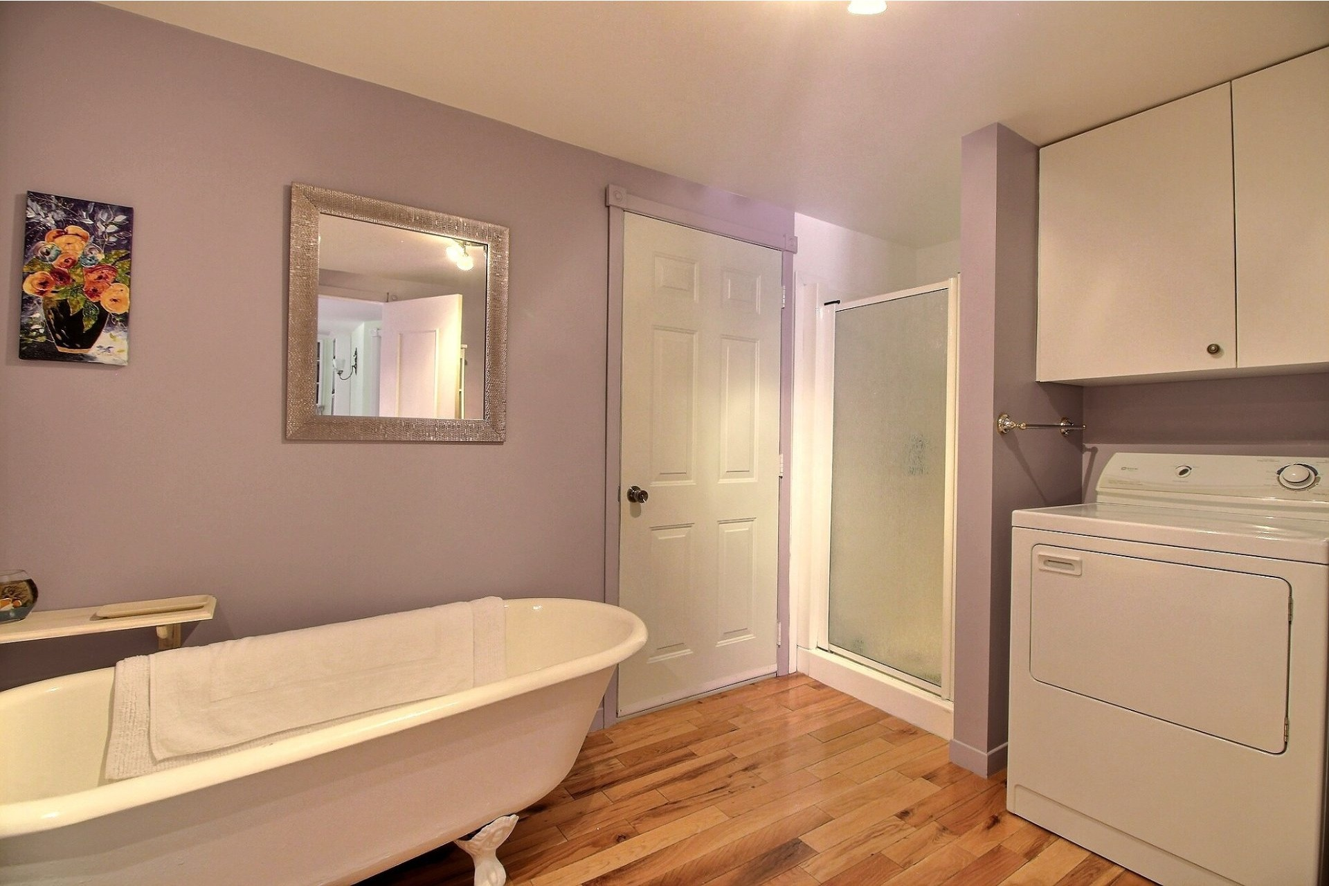 image 17 - House For sale Rawdon - 8 rooms