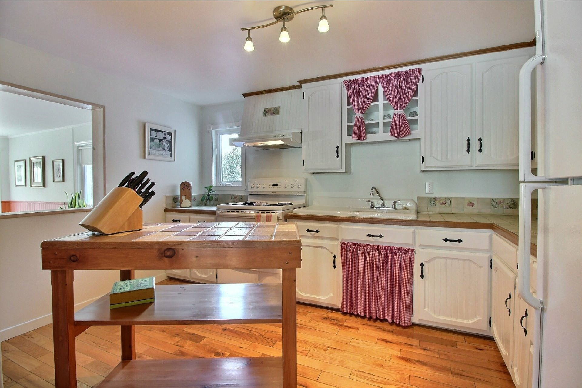 image 12 - House For sale Rawdon - 8 rooms