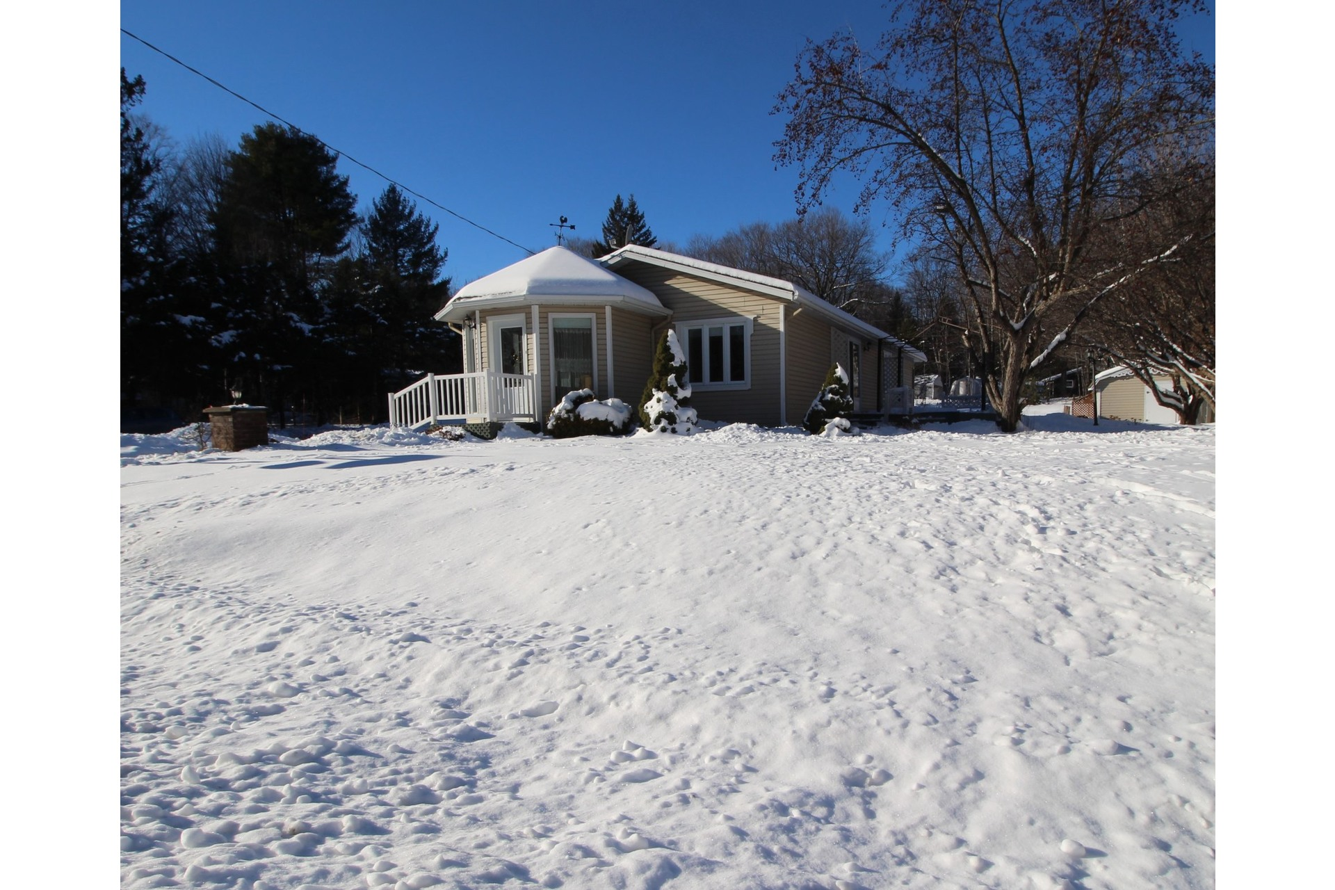 image 22 - House For sale Rawdon - 8 rooms