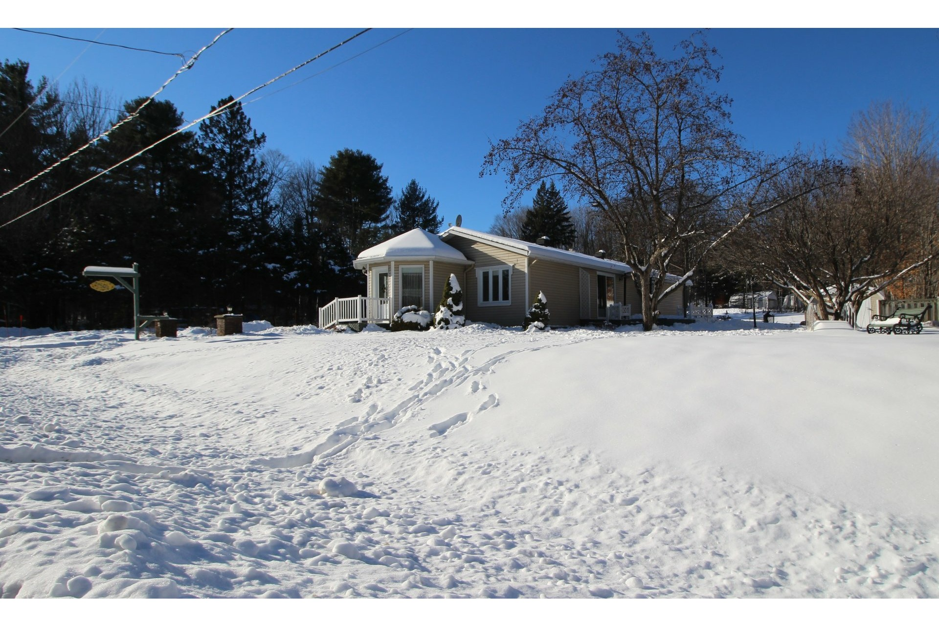 image 28 - House For sale Rawdon - 8 rooms