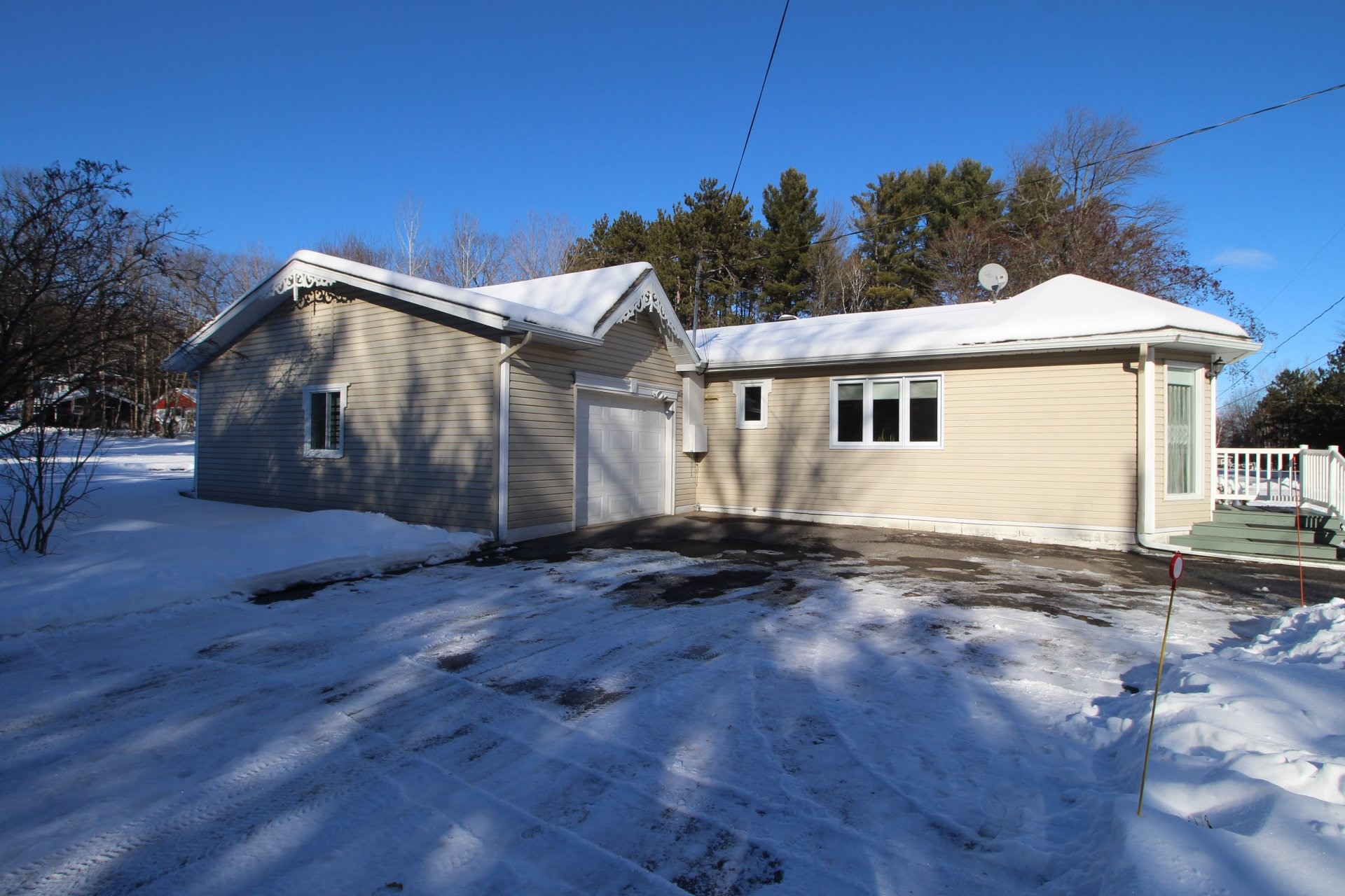 image 23 - House For sale Rawdon - 8 rooms