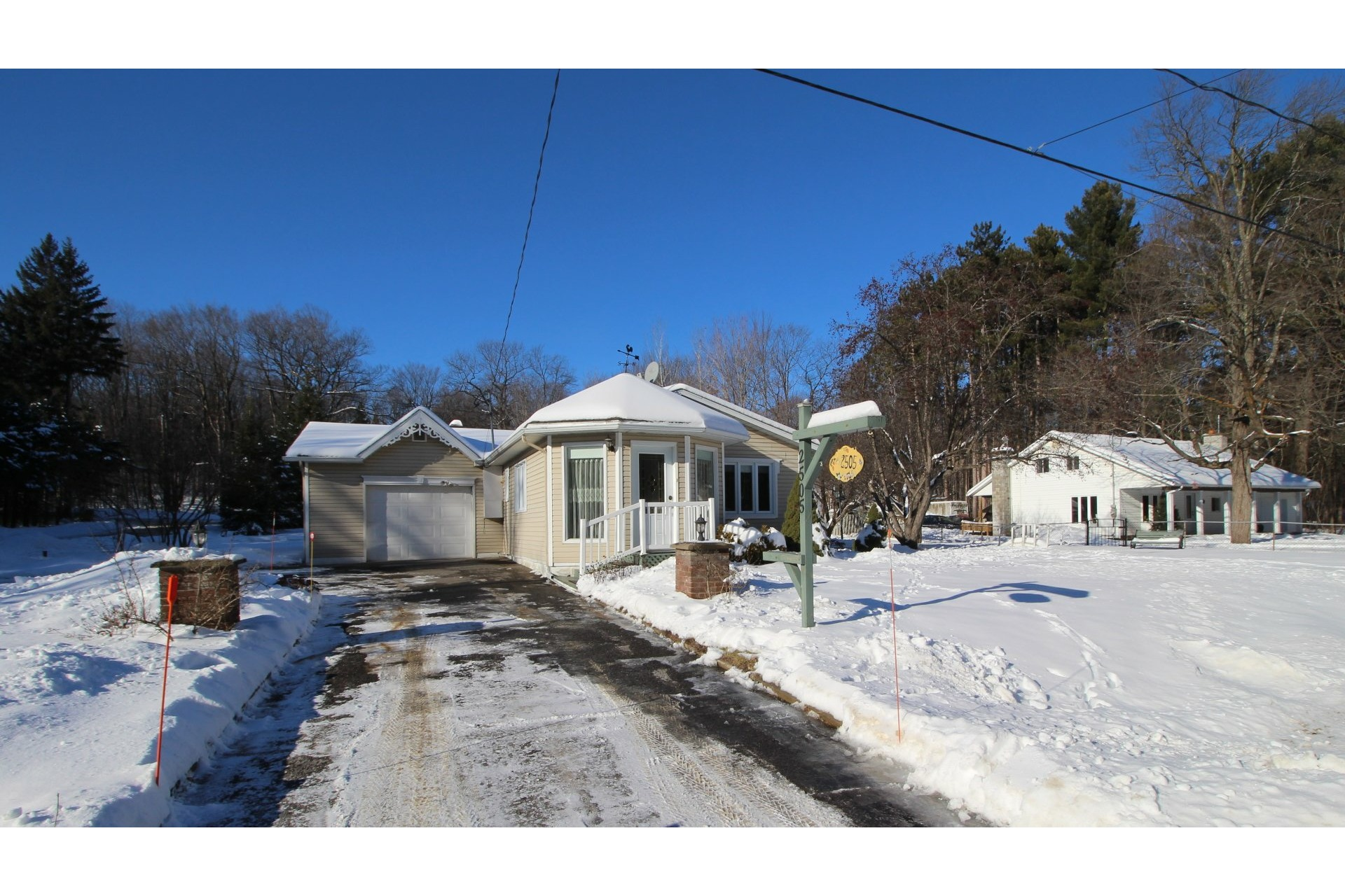 image 0 - House For sale Rawdon - 8 rooms