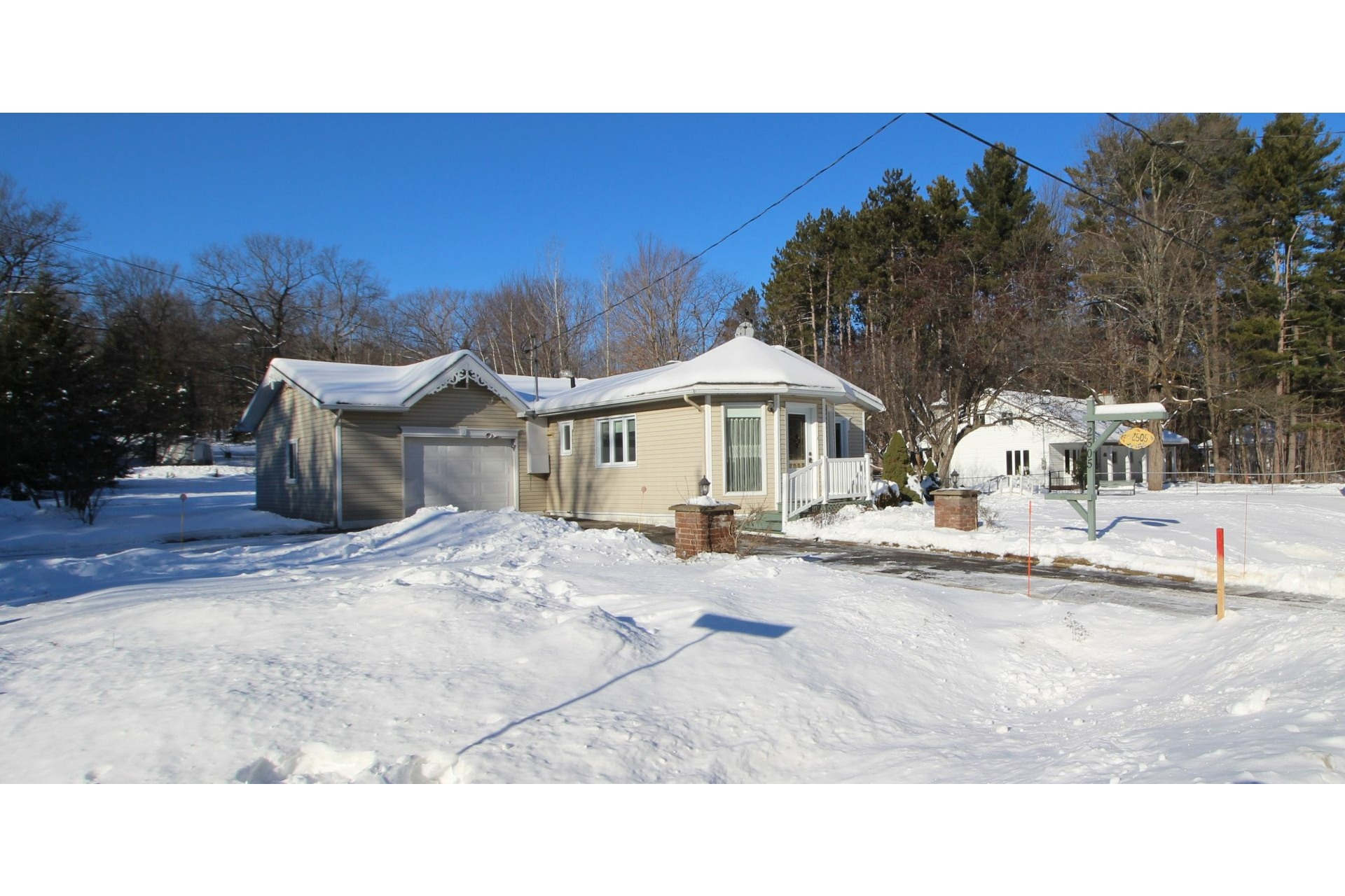image 21 - House For sale Rawdon - 8 rooms