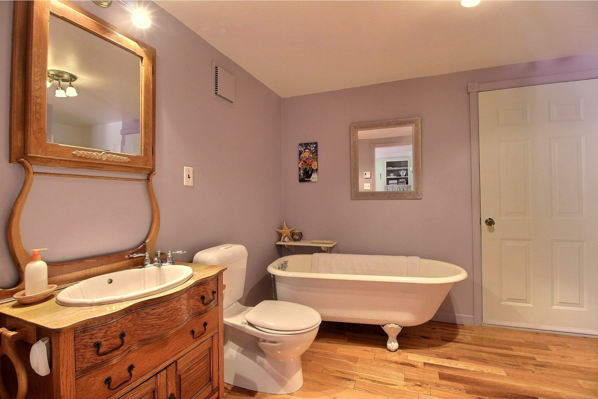 image 16 - House For sale Rawdon - 8 rooms