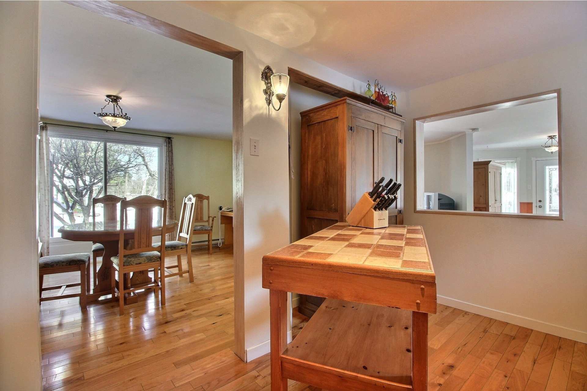 image 11 - House For sale Rawdon - 8 rooms