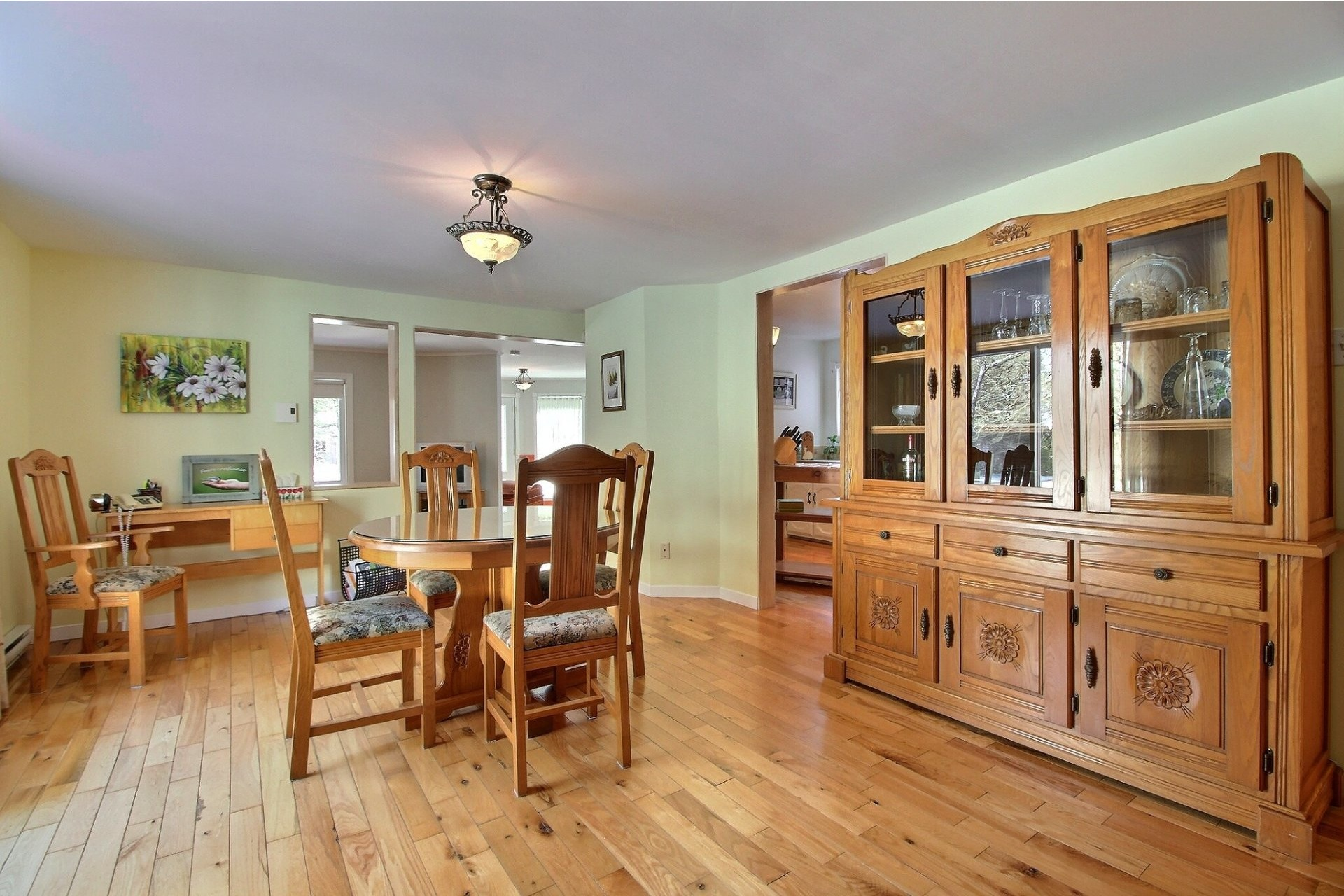 image 10 - House For sale Rawdon - 8 rooms