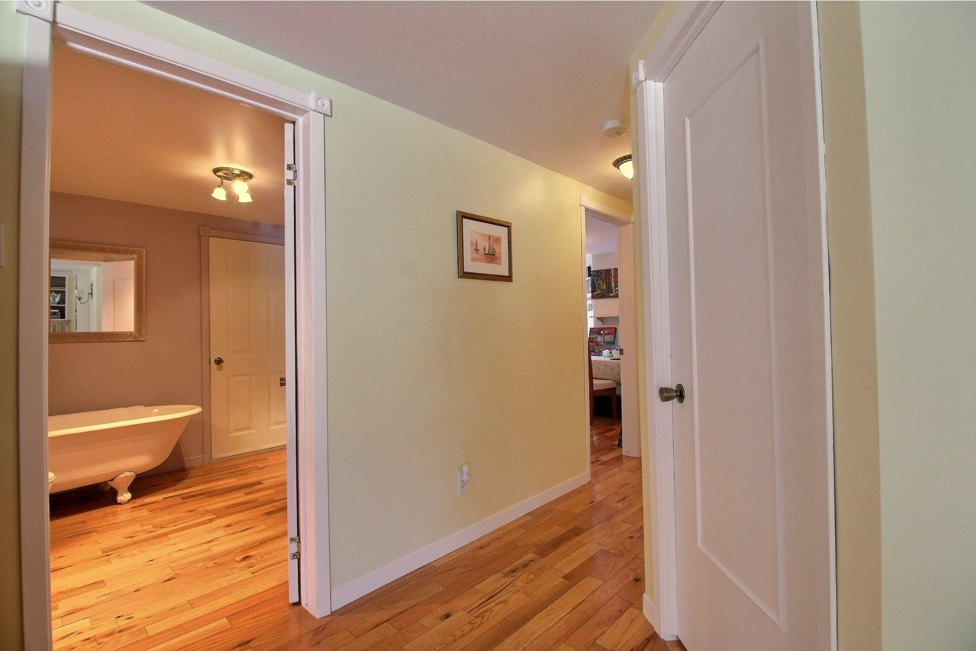 image 15 - House For sale Rawdon - 8 rooms