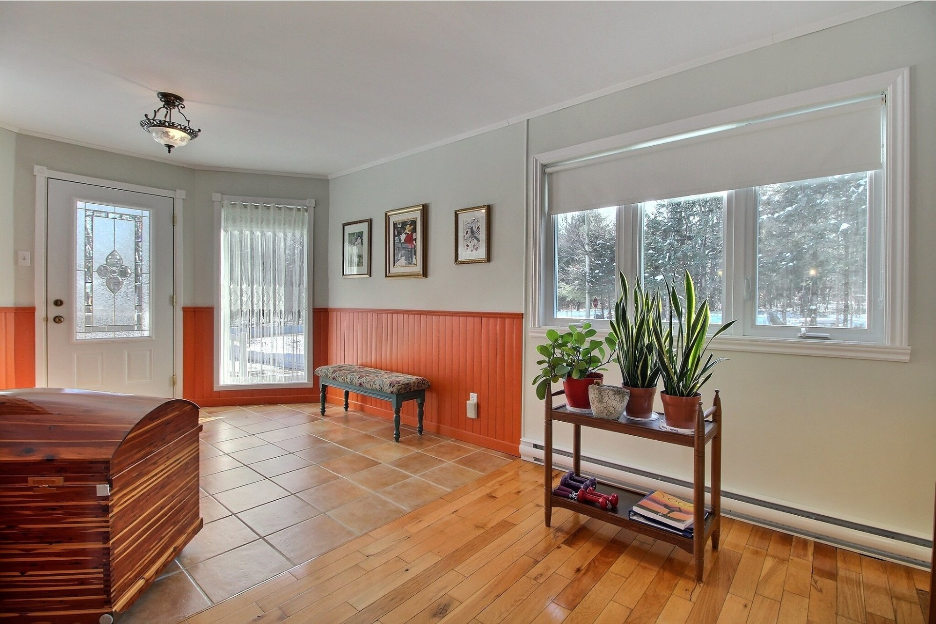 image 1 - House For sale Rawdon - 8 rooms
