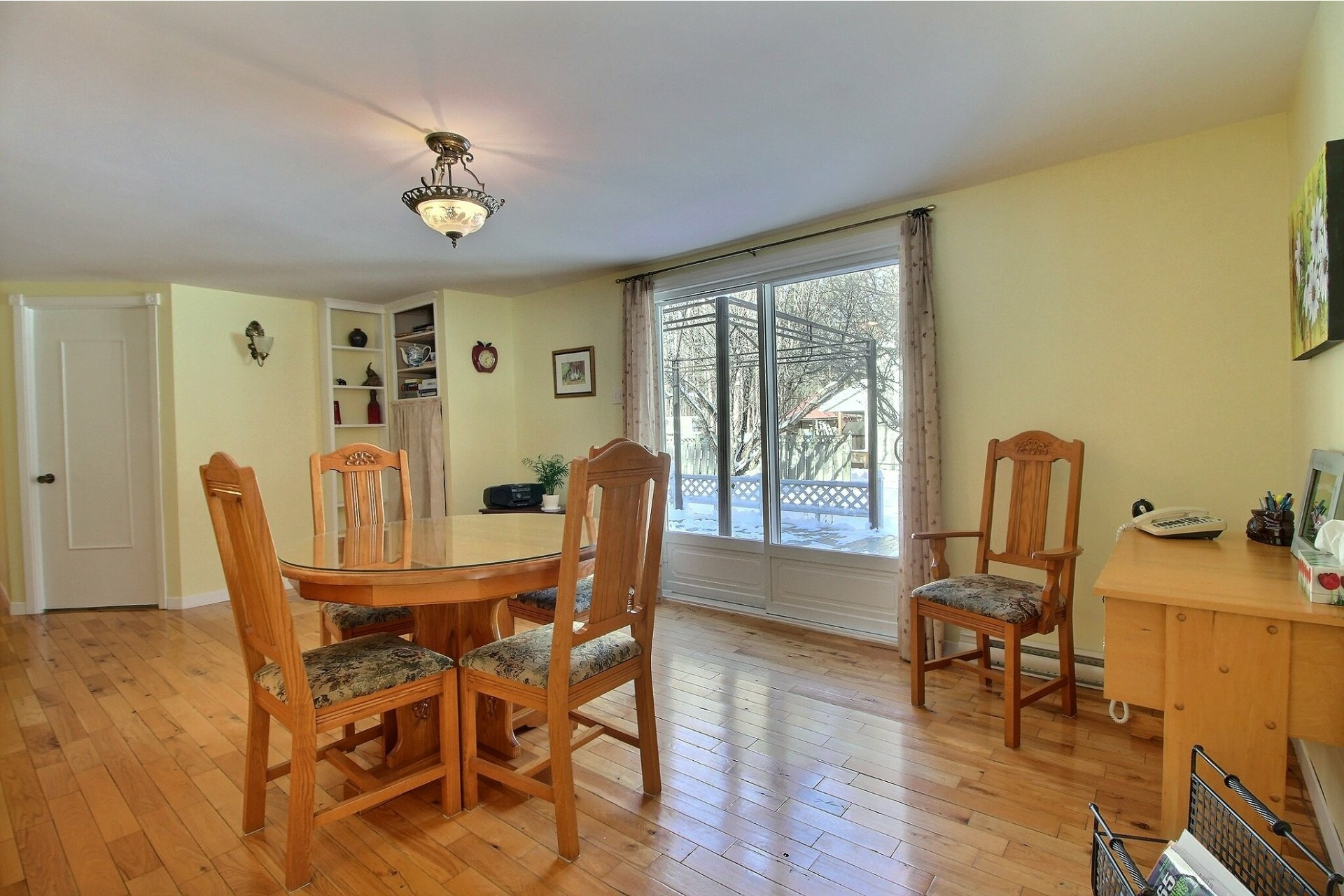image 7 - House For sale Rawdon - 8 rooms