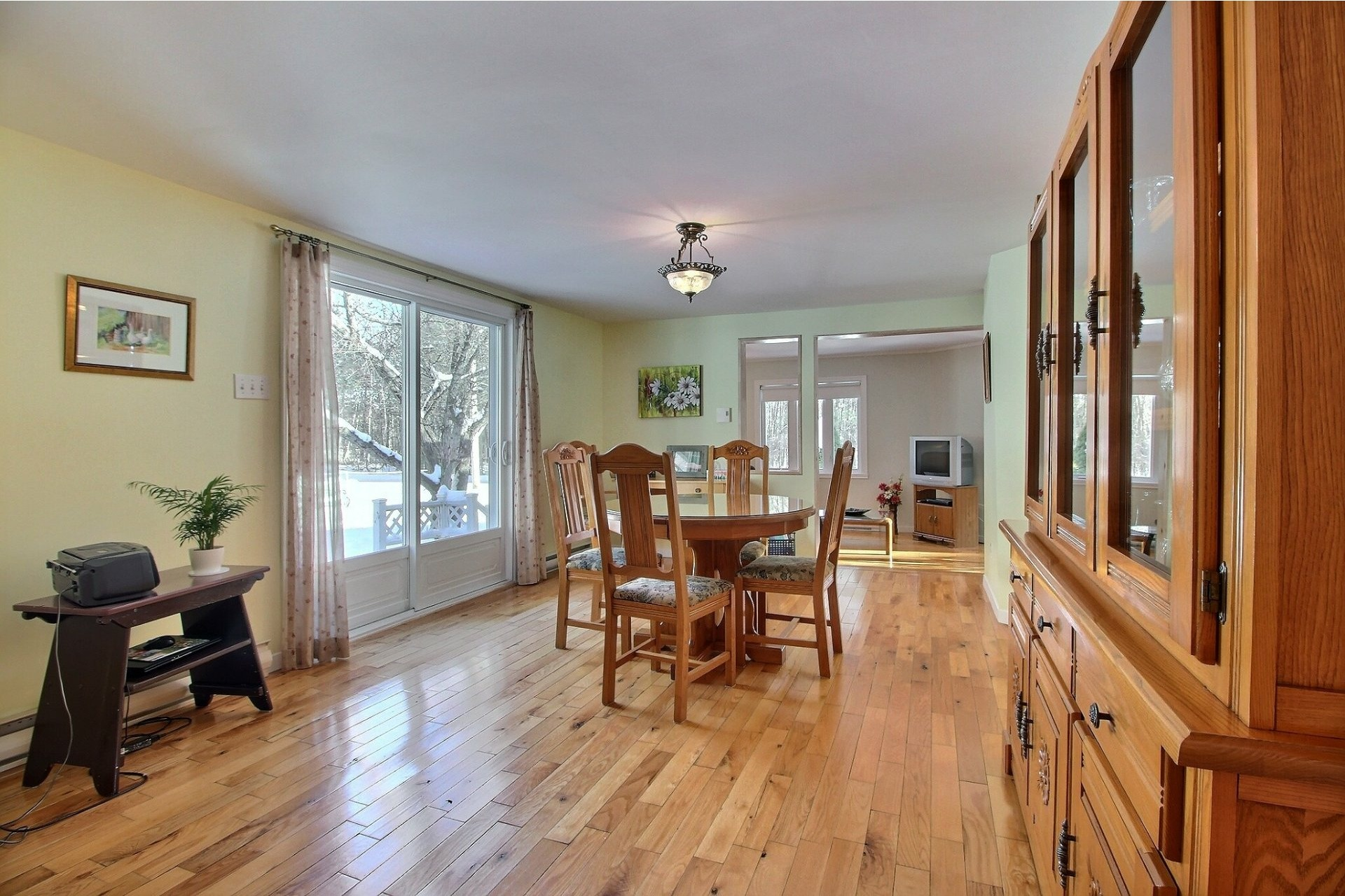image 8 - House For sale Rawdon - 8 rooms
