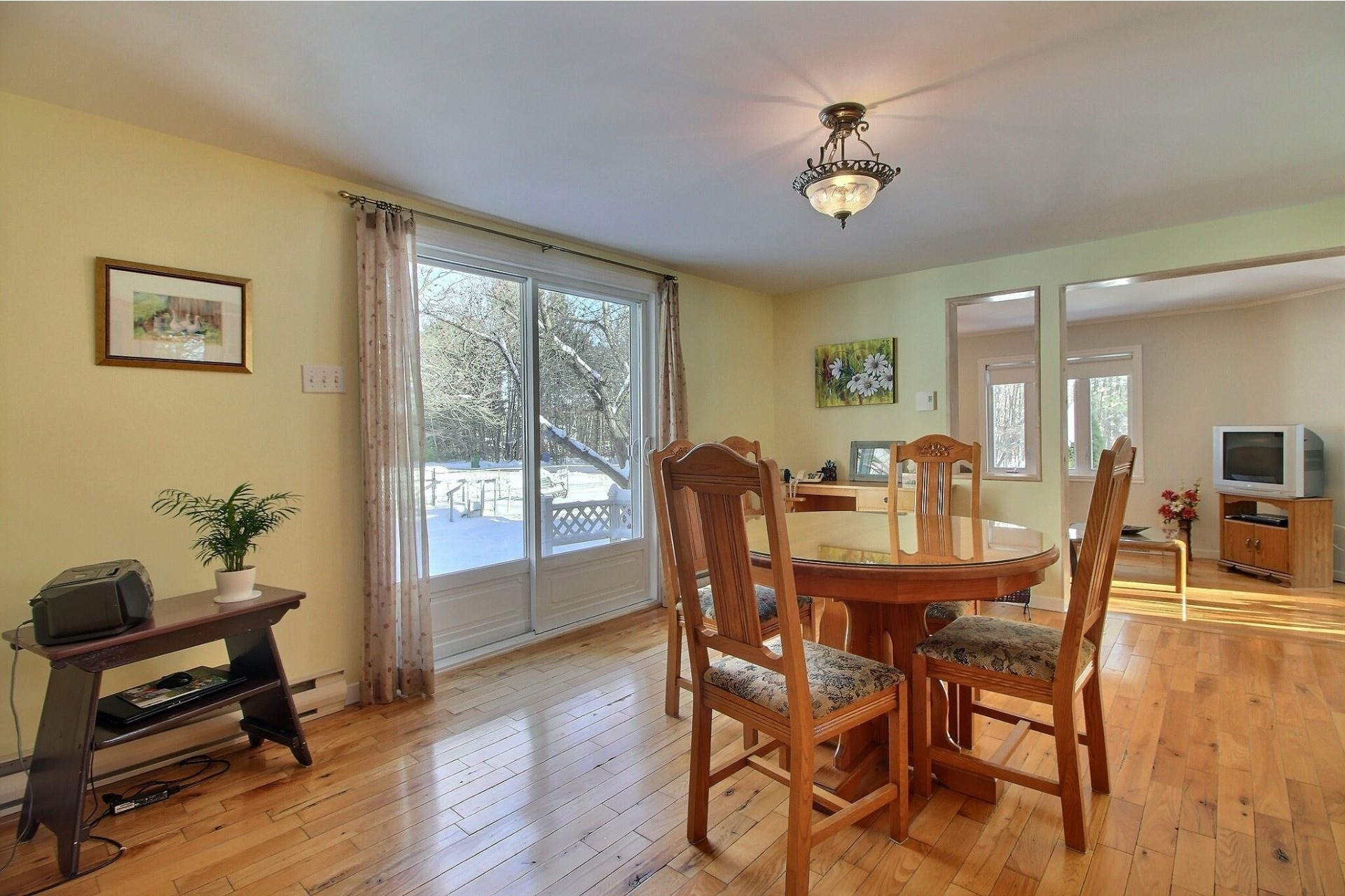 image 9 - House For sale Rawdon - 8 rooms