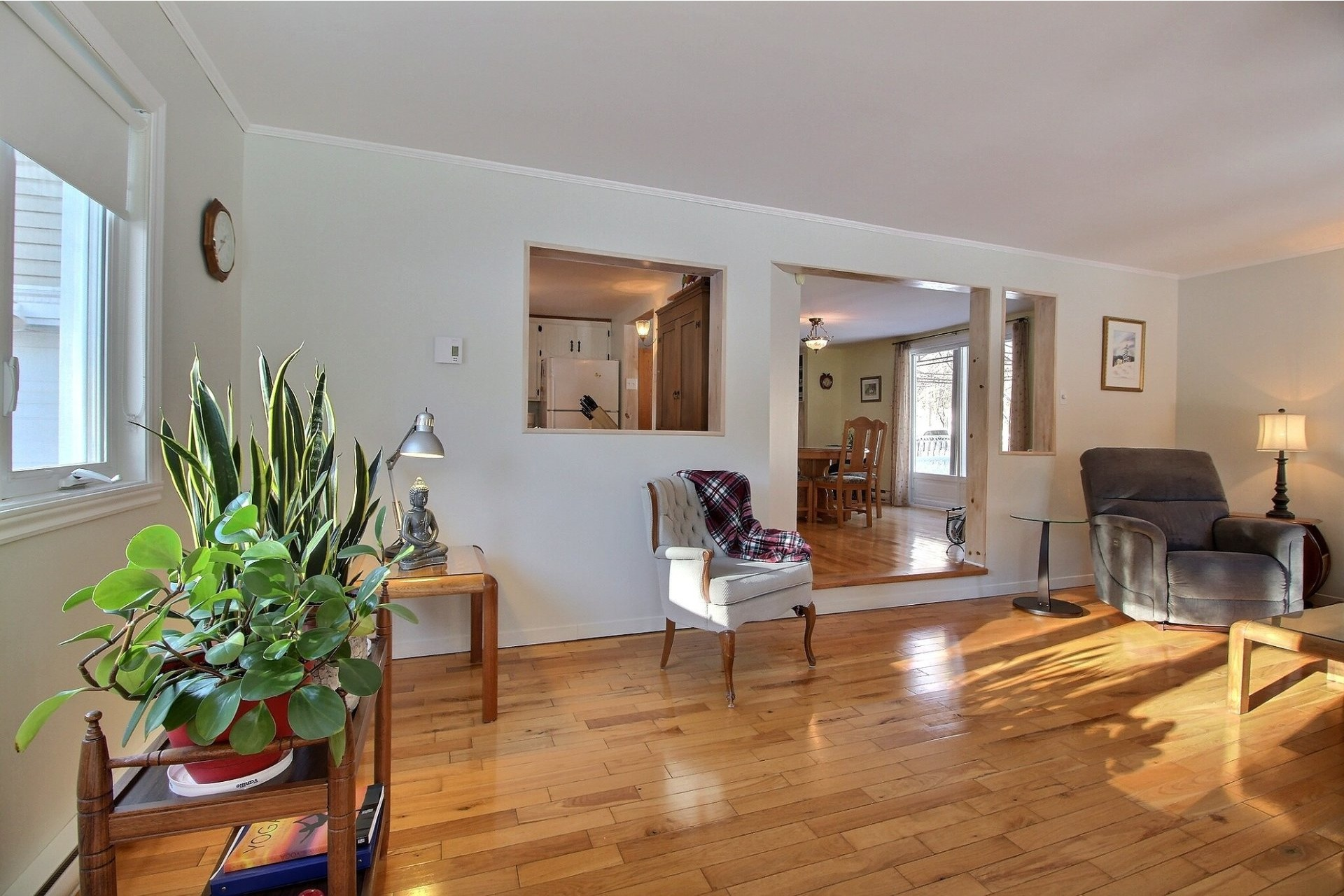 image 6 - House For sale Rawdon - 8 rooms