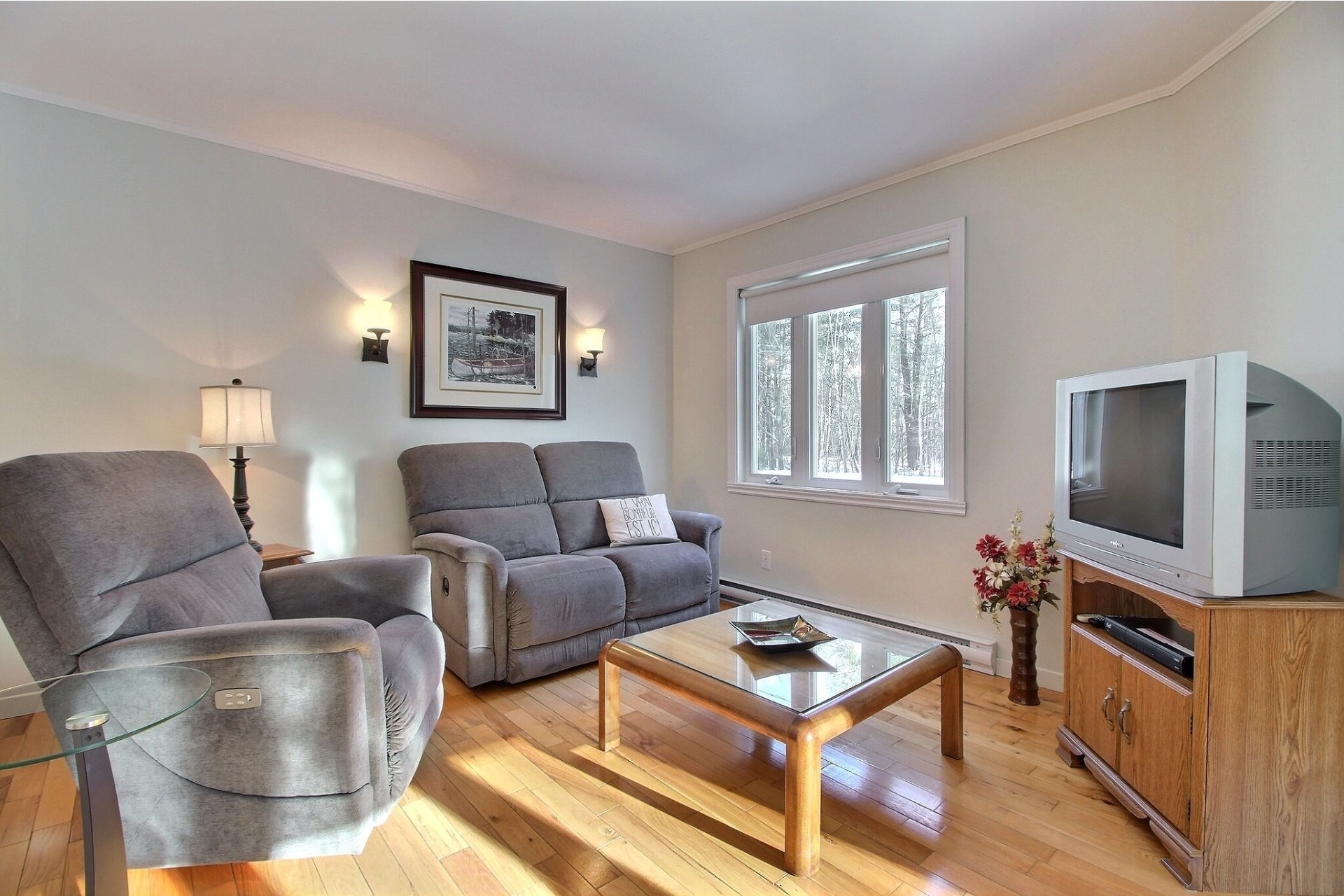 image 4 - House For sale Rawdon - 8 rooms
