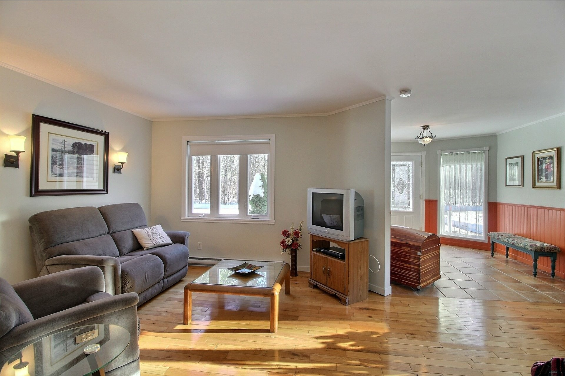 image 5 - House For sale Rawdon - 8 rooms