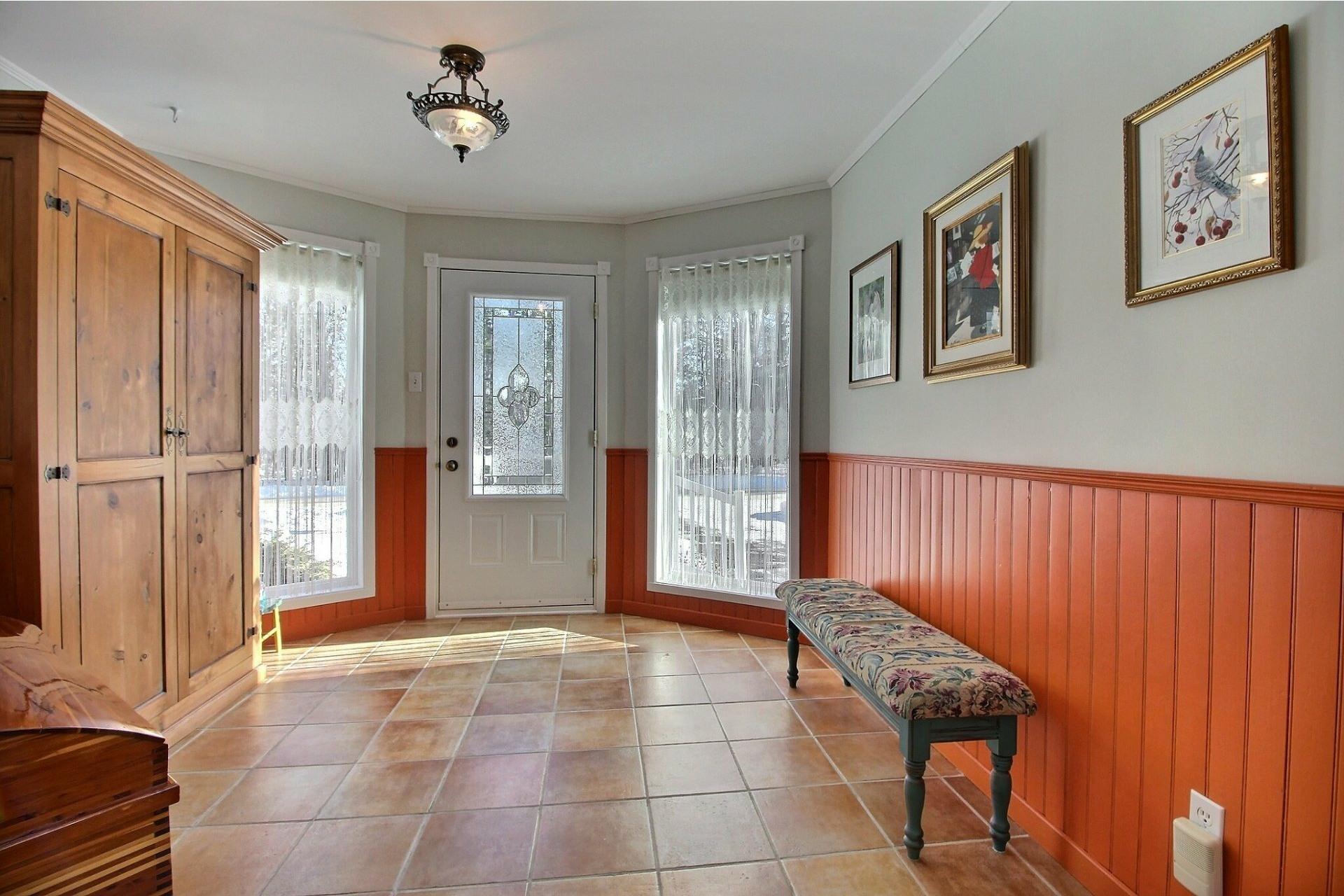 image 2 - House For sale Rawdon - 8 rooms