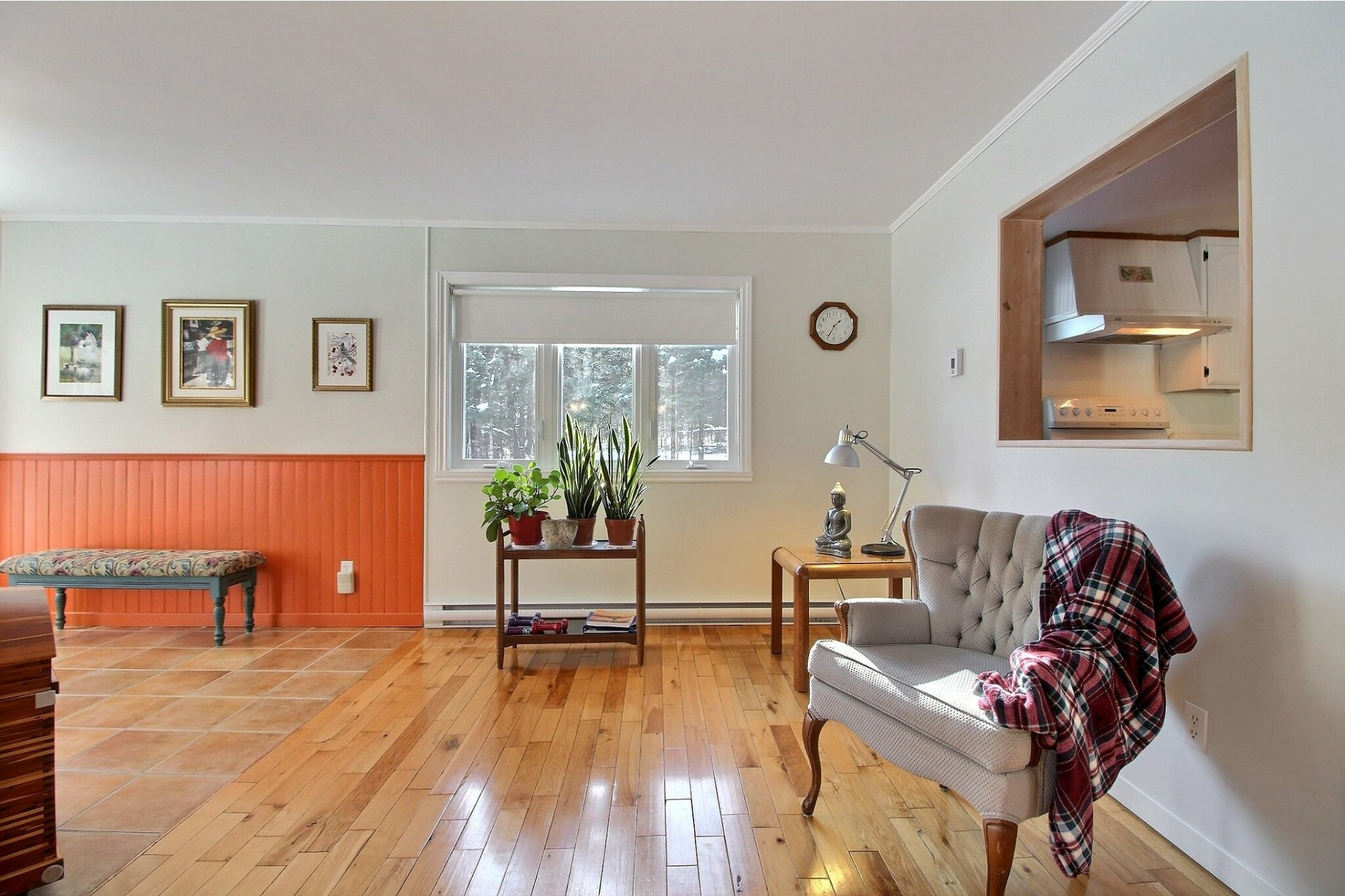 image 3 - House For sale Rawdon - 8 rooms