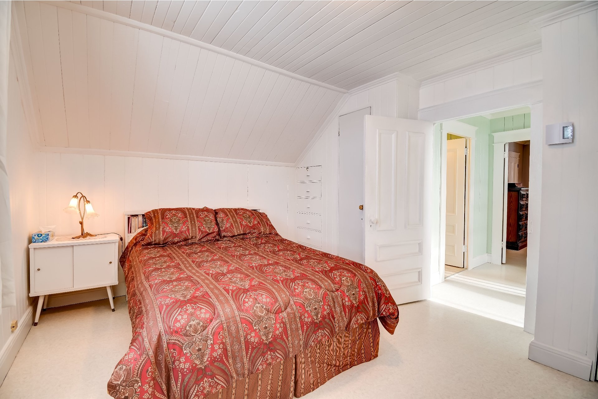 image 21 - Maison À vendre Saint-Stanislas - 12 pièces