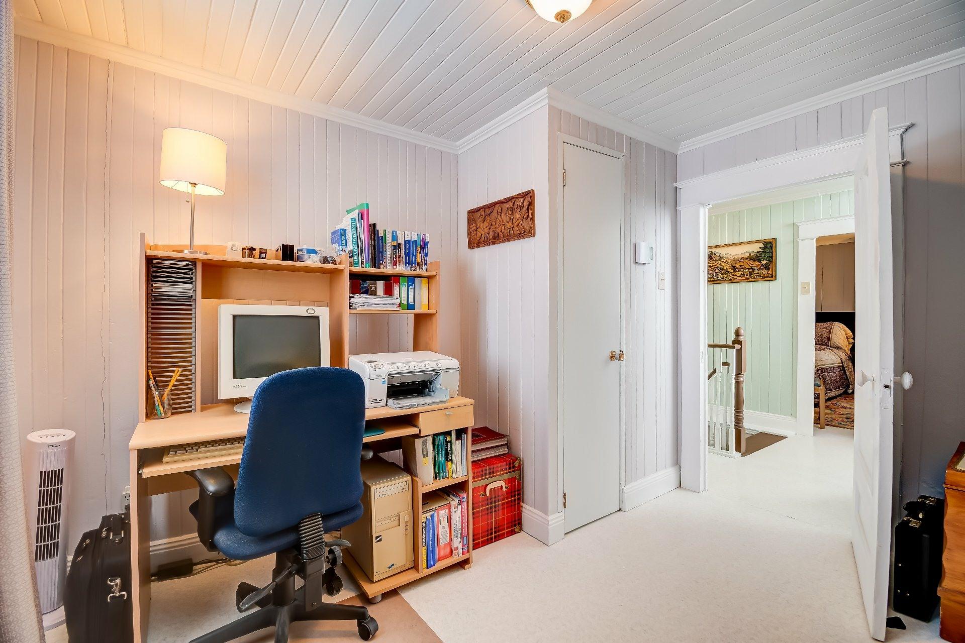 image 23 - Maison À vendre Saint-Stanislas - 12 pièces