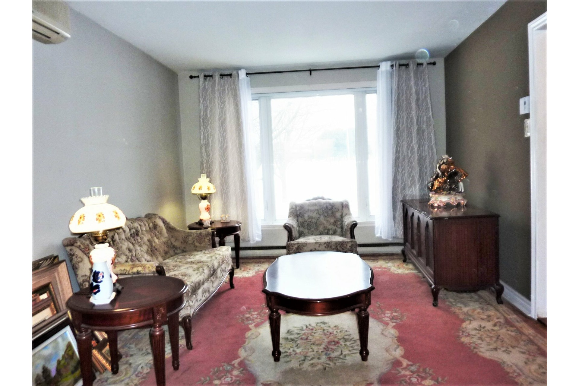 image 1 - House For sale Châteauguay - 11 rooms