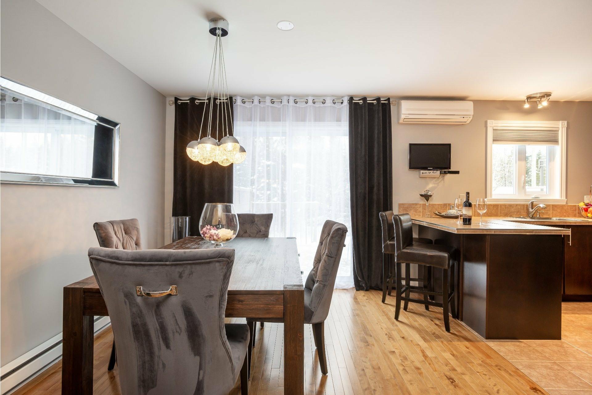 image 5 - Appartement À vendre Charlesbourg Québec  - 9 pièces