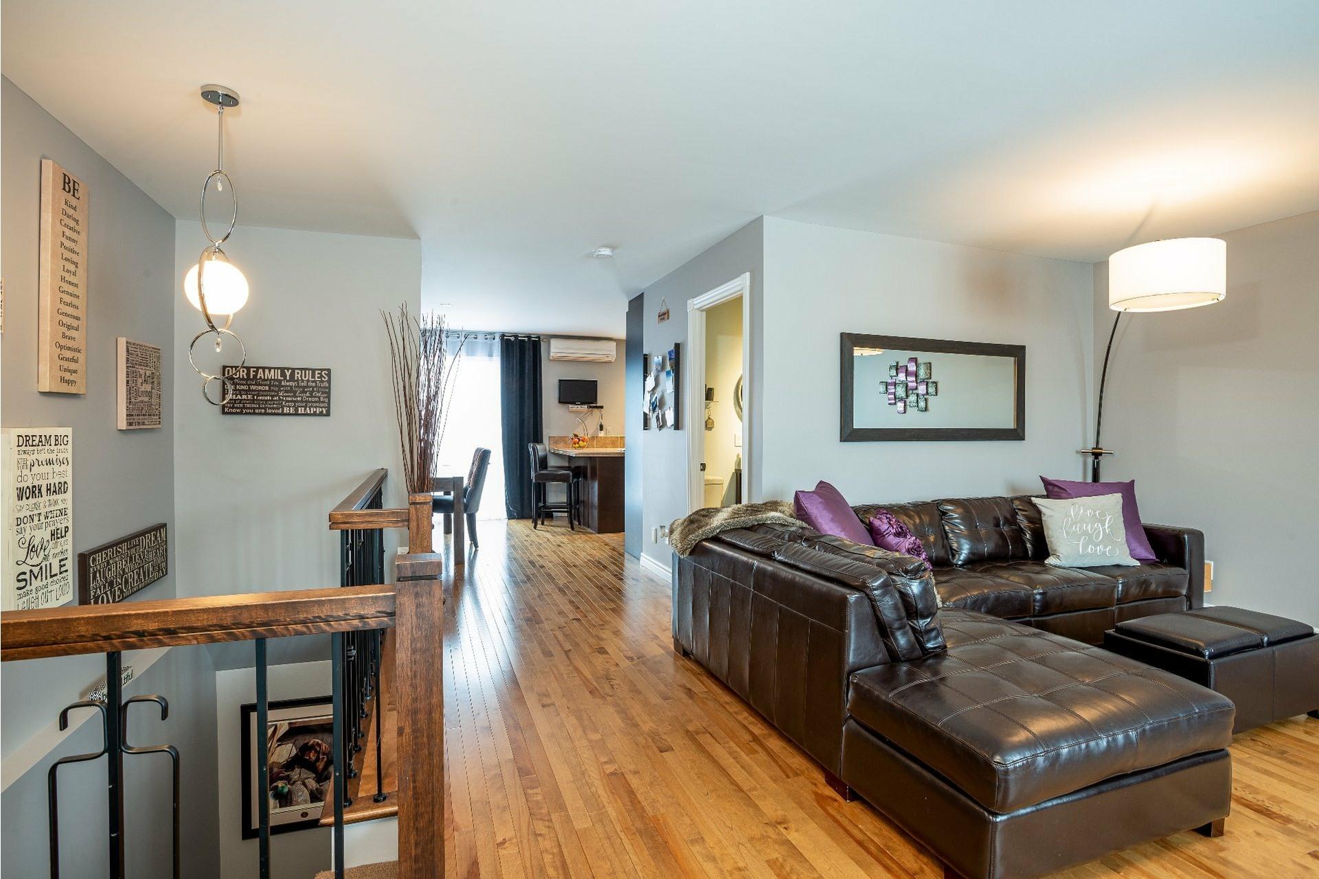 image 6 - Appartement À vendre Charlesbourg Québec  - 9 pièces